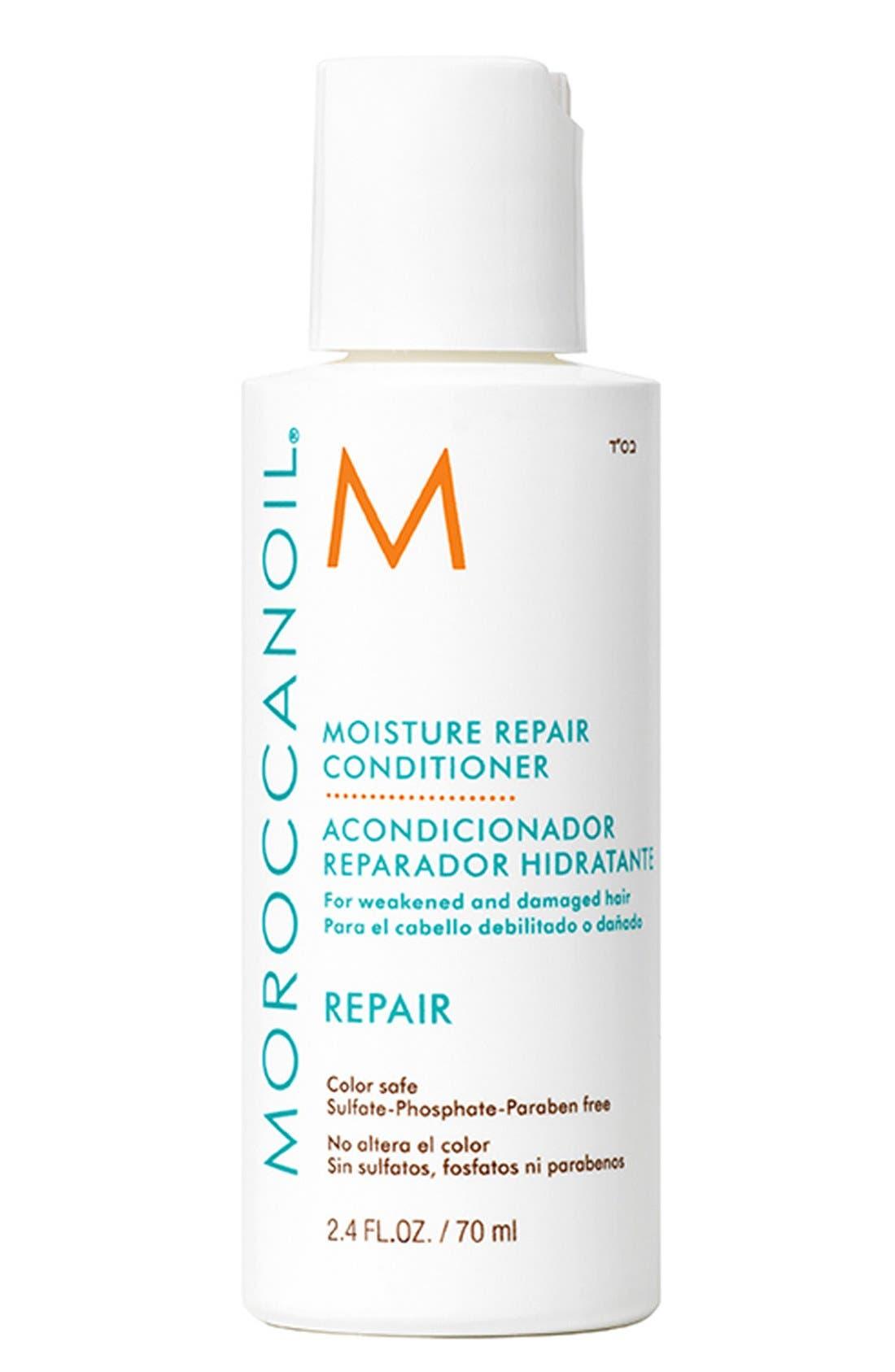 MOROCCANOIL<SUP>®</SUP>, Moisture Repair Conditioner, Main thumbnail 1, color, NO COLOR