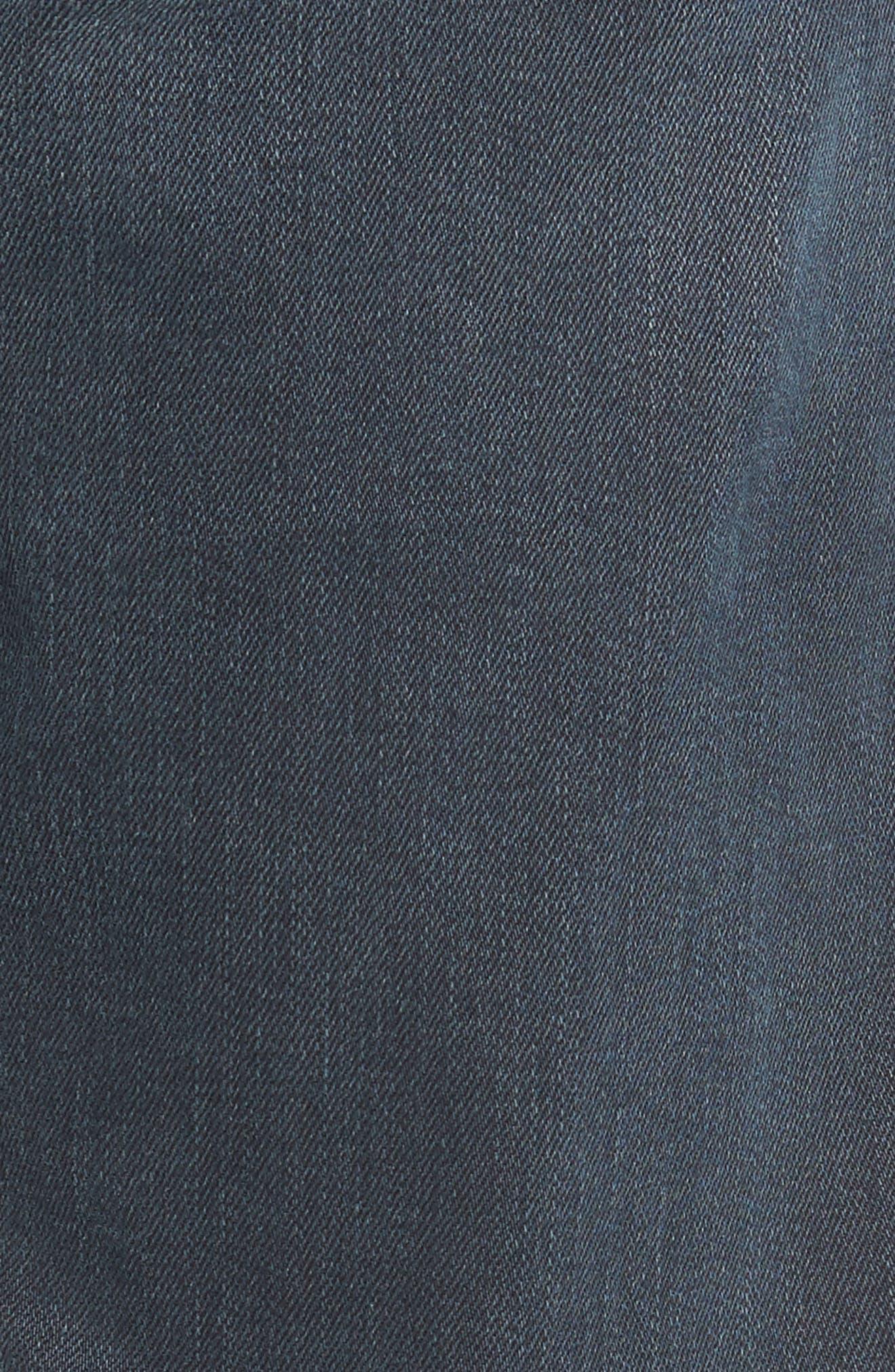 RAG & BONE, Fit 2 Slim Fit Jeans, Alternate thumbnail 6, color, MINNA