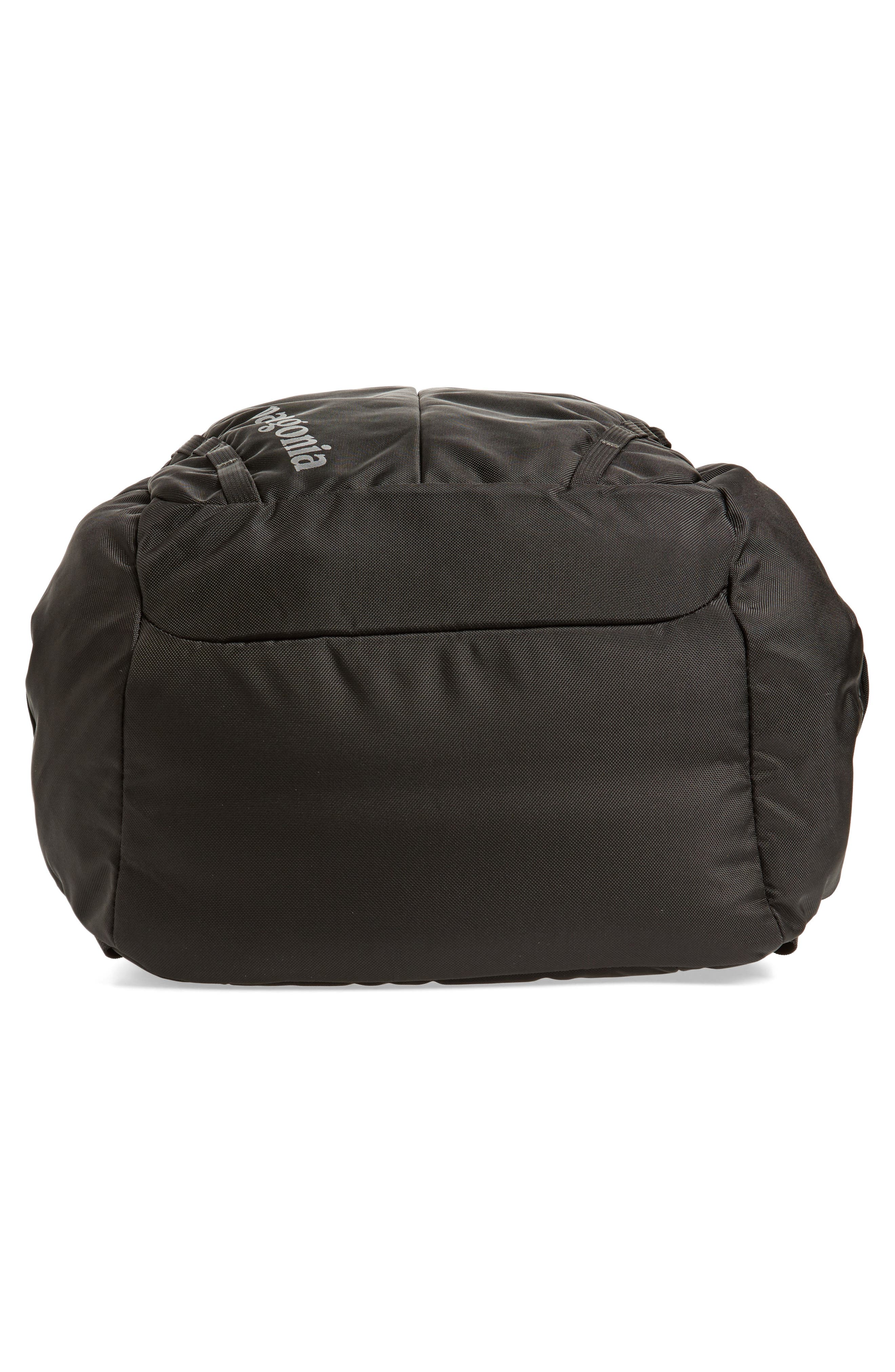 PATAGONIA, Refugio 28-Liter Backpack, Alternate thumbnail 7, color, 001