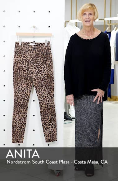 Good Waist Ankle Skinny Jeans, sales video thumbnail