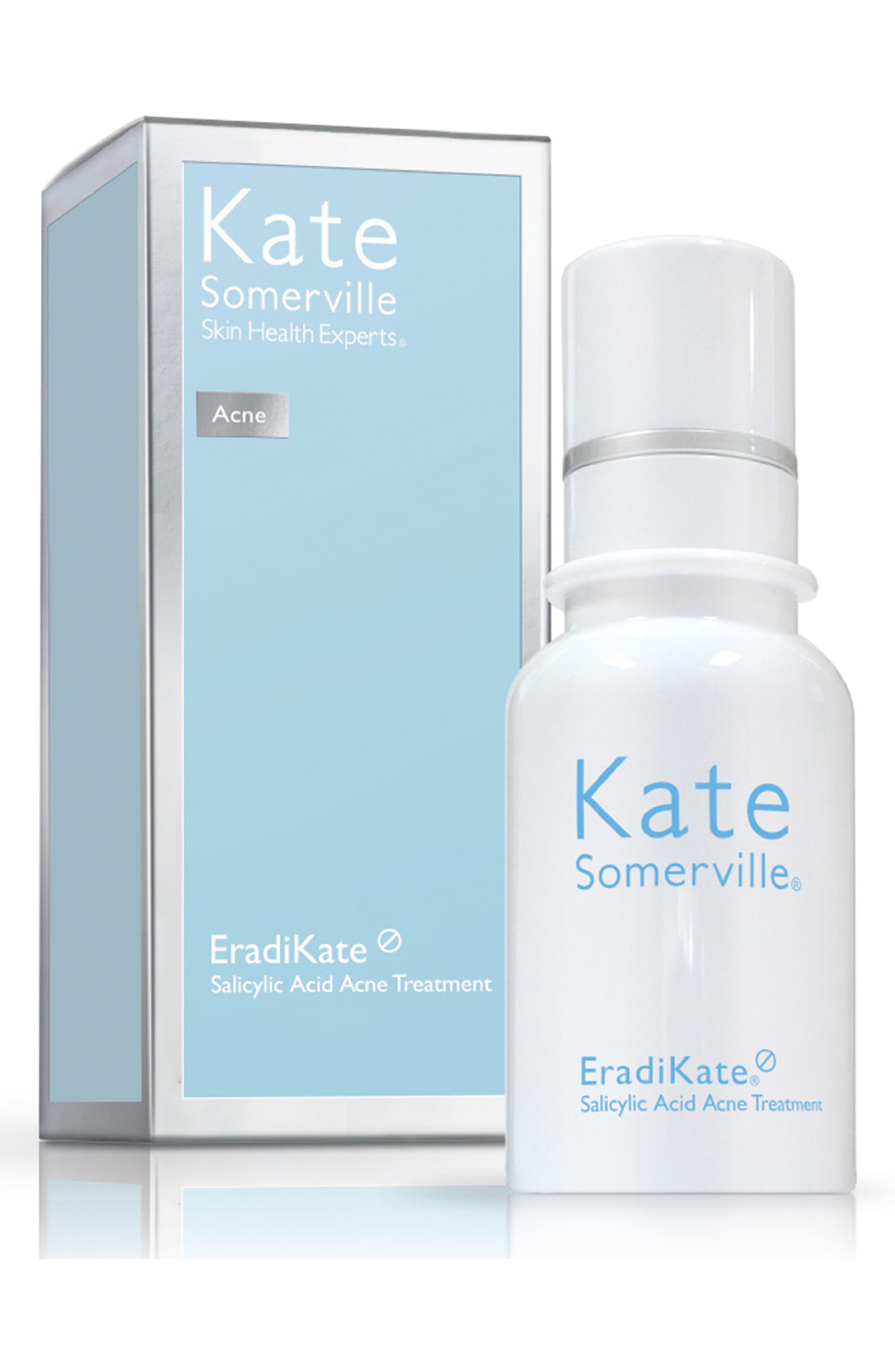 KATE SOMERVILLE<SUP>®</SUP>, EradiKate<sup>®</sup> Salicylic Acid, Alternate thumbnail 4, color, NO COLOR