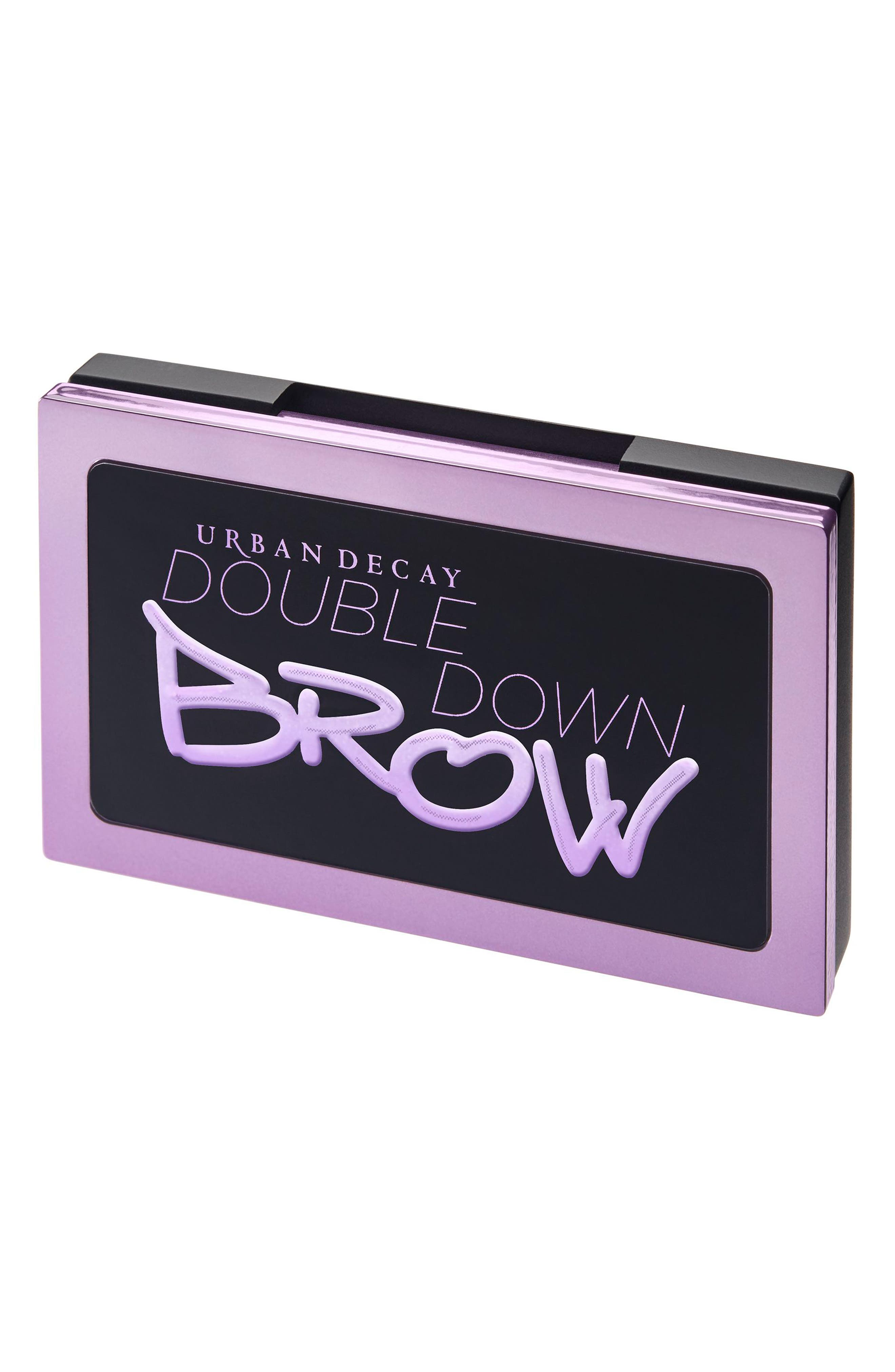URBAN DECAY, Double Down Brow Putty, Alternate thumbnail 5, color, GINGERSNAP