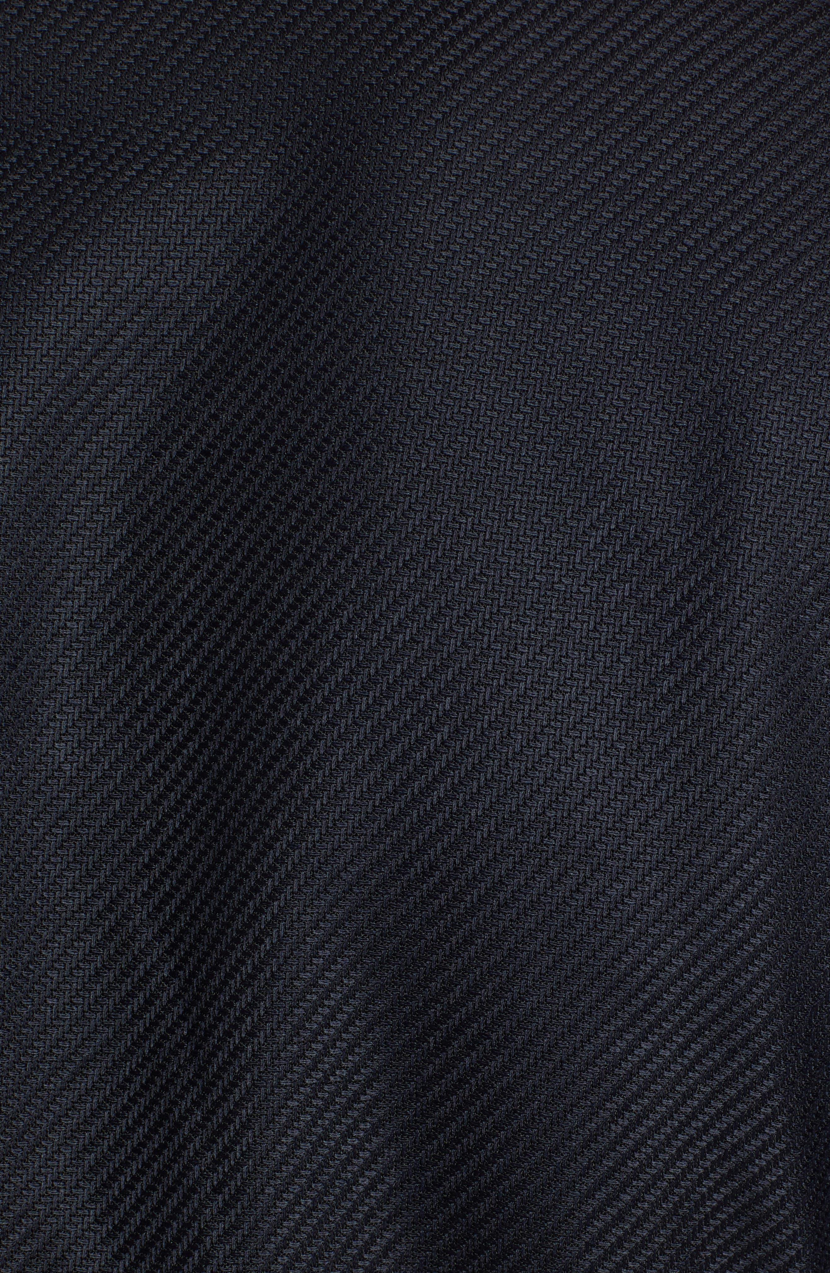 BOSS, Hockley Slim Fit Wool Dinner Jacket, Alternate thumbnail 5, color, 480