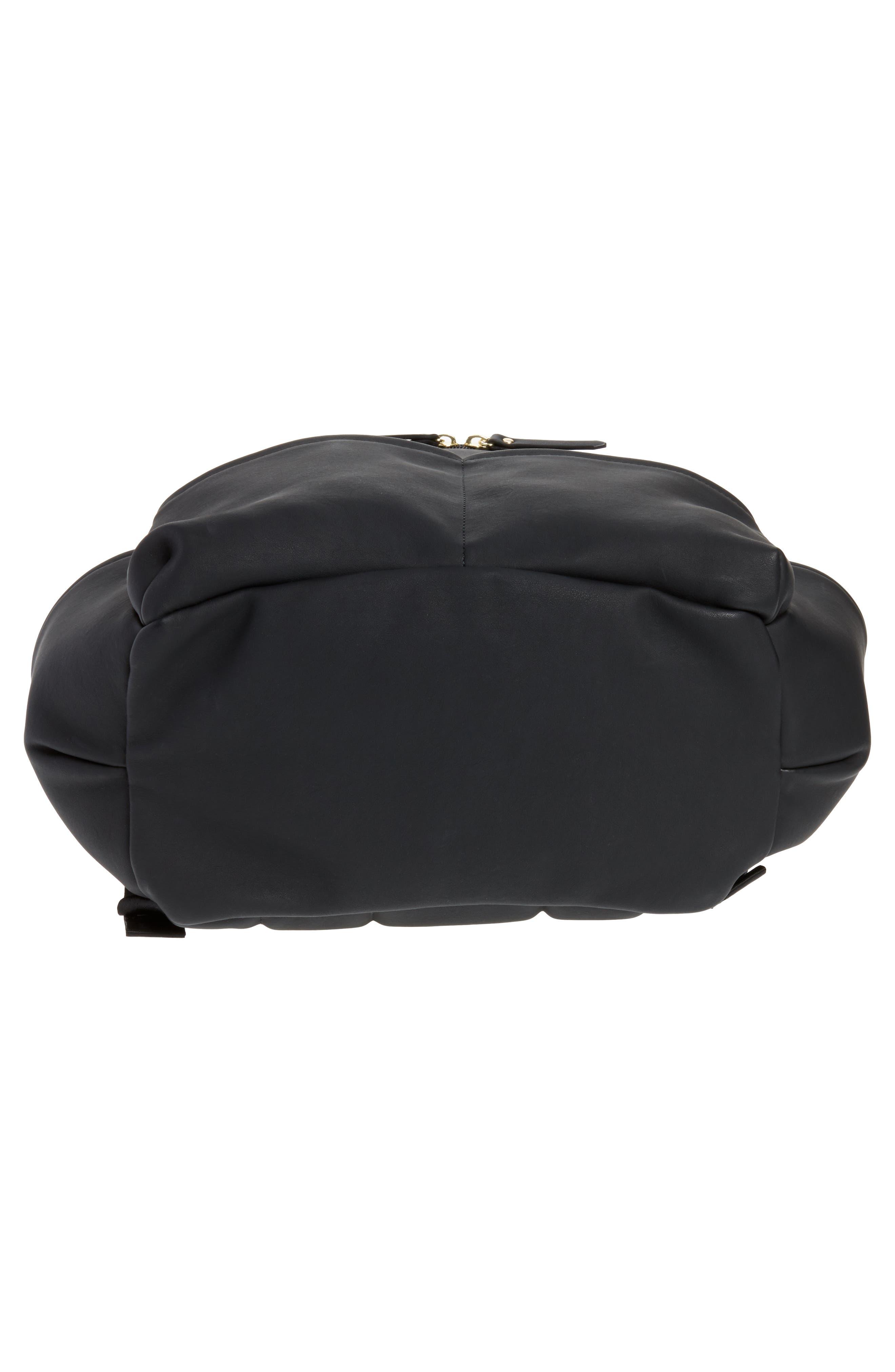 PETUNIA PICKLE BOTTOM, Method Diaper Backpack, Alternate thumbnail 6, color, 008