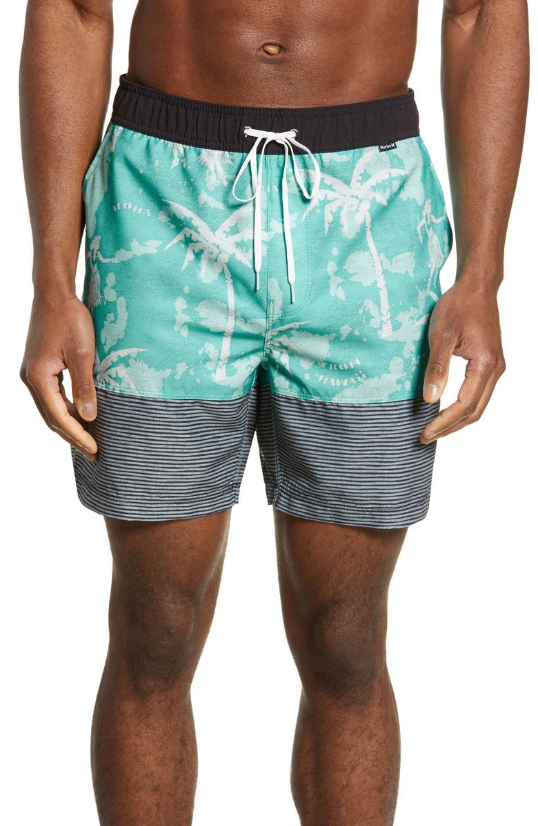 Hurley Swimtrunks ALOHA ONLY VOLLEY SHORTS