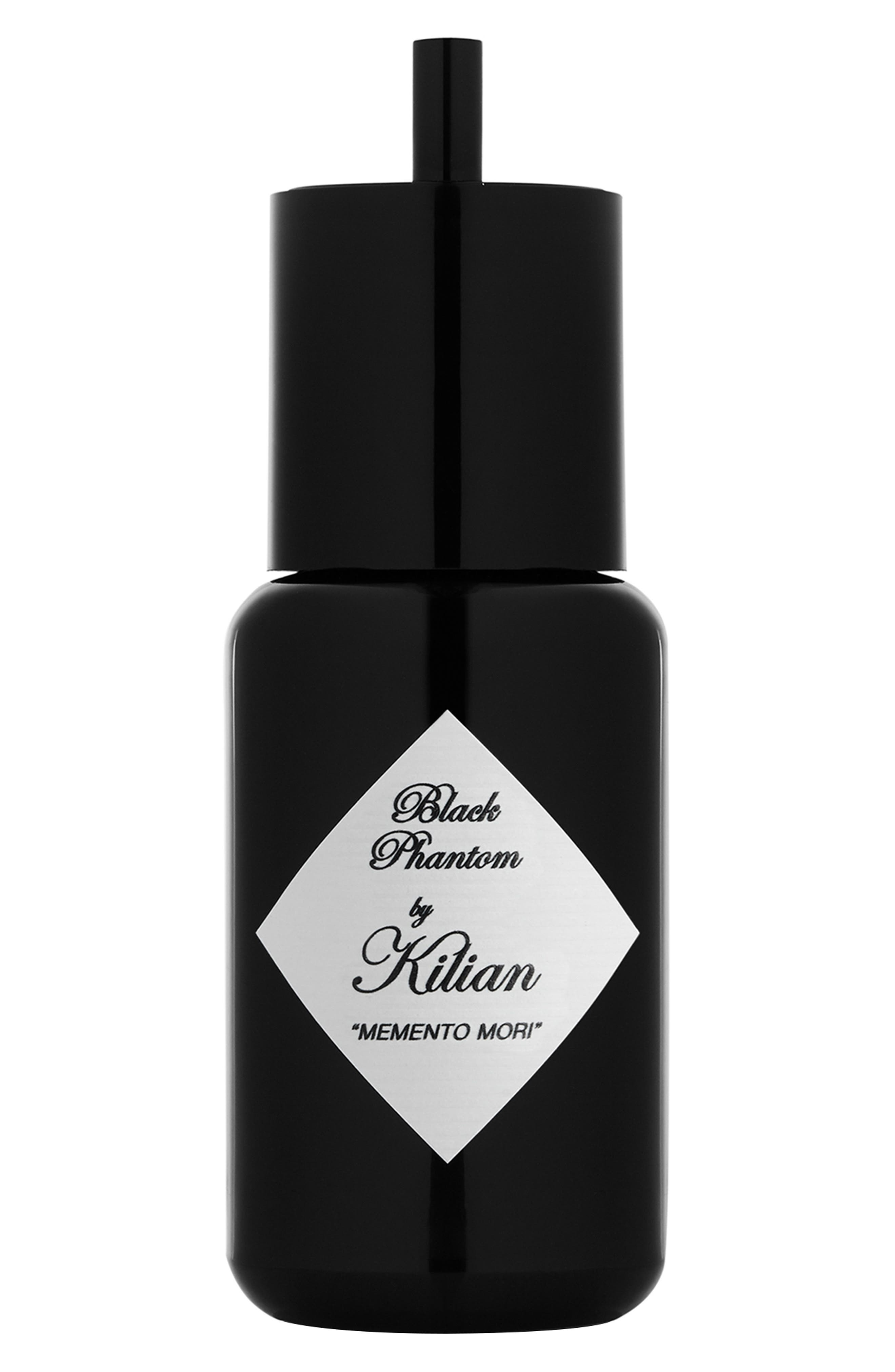 KILIAN, Black Phantom Memento Mori Fragrance Refill, Main thumbnail 1, color, NO COLOR