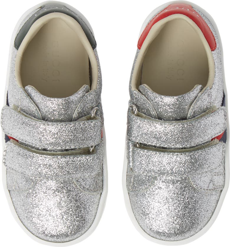 3117ac600bbf7 Gucci New Ace Sneaker (Baby