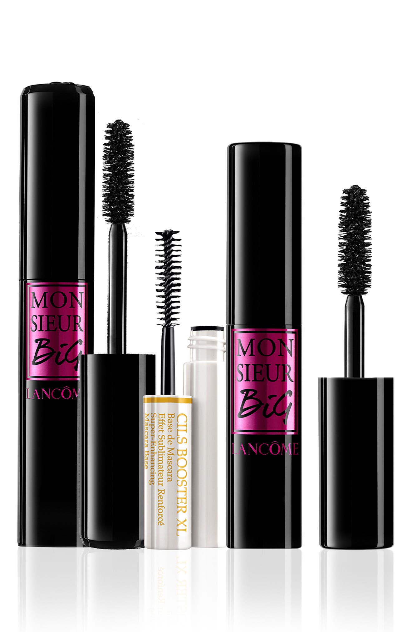 Bigger Bolder Lash Kit by LancÔme