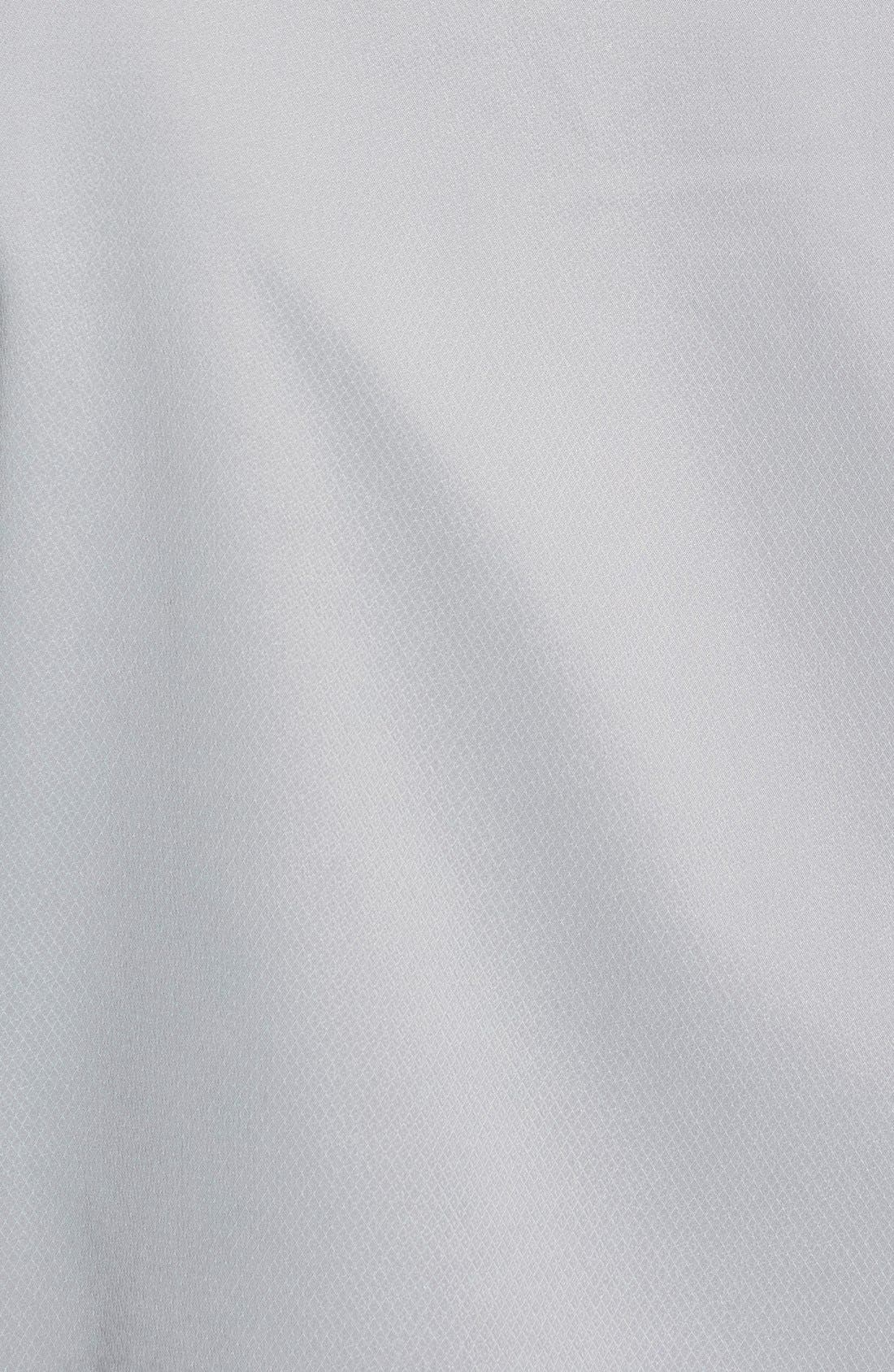 CUTTER & BUCK, Blakely WeatherTec<sup>®</sup> Wind & Water Resistant Full Zip Jacket, Alternate thumbnail 3, color, OXIDE GREY