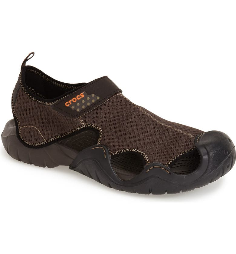 859bc101a877 CROCS SUP ™  SUP   Swiftwater  Water Shoe Sport Sandal