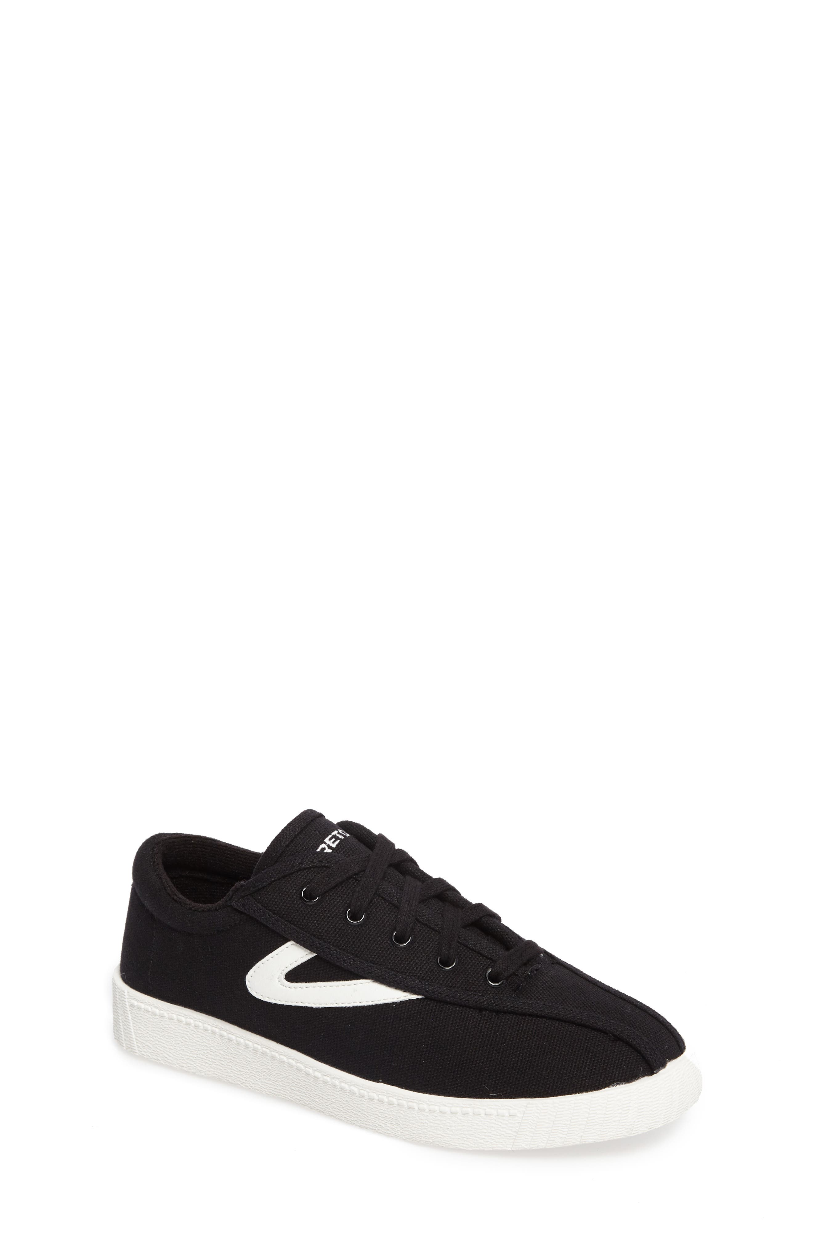 TRETORN, Nylite Plus Sneaker, Main thumbnail 1, color, 012