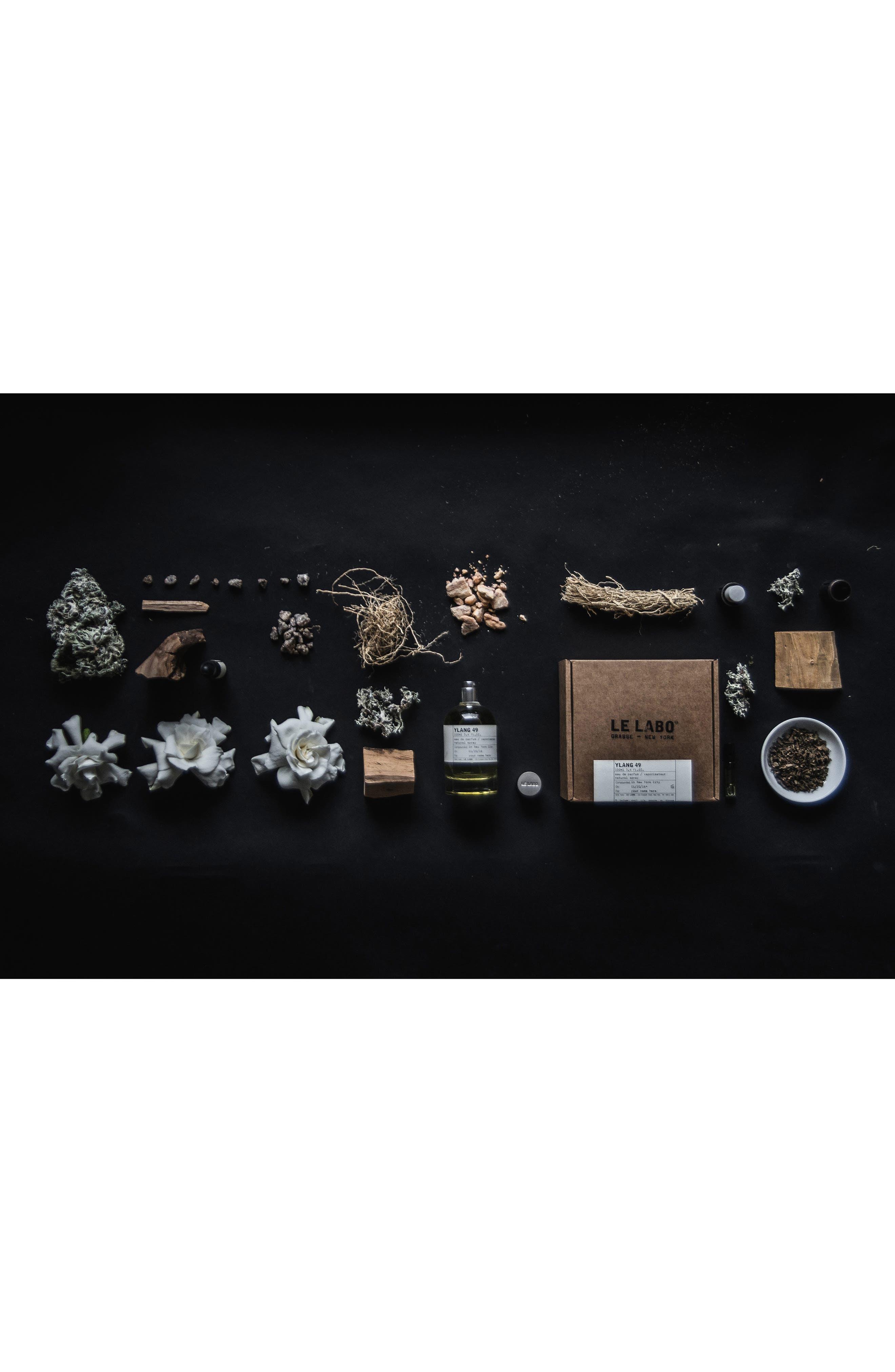LE LABO, Ylang 49 Eau de Parfum, Alternate thumbnail 7, color, NO COLOR