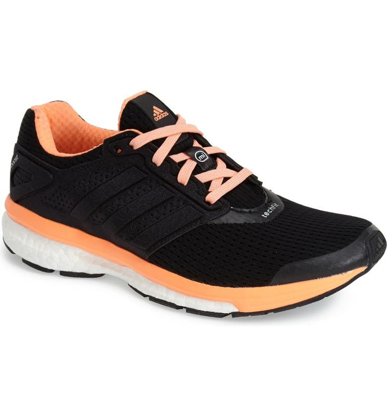 80881096771fe adidas  Supernova Glide  Running Shoe (Women)