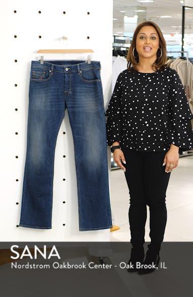 Zatiny Bootcut Jeans, sales video thumbnail