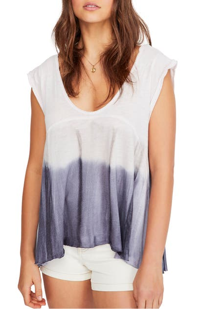 Free People Tops PARADISE TEE