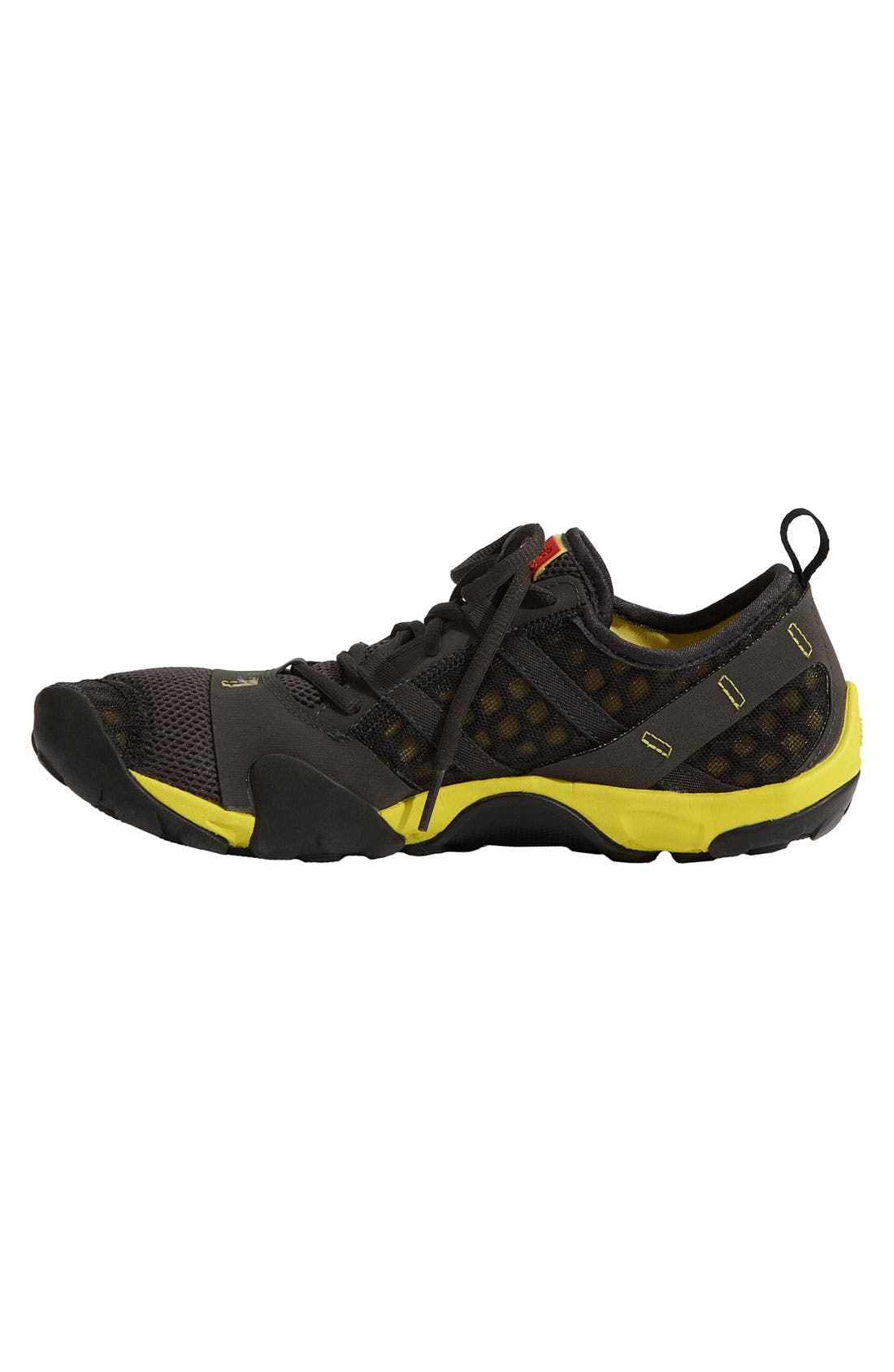 NEW BALANCE, 'Minimus' Trail Running Shoe, Alternate thumbnail 3, color, 030