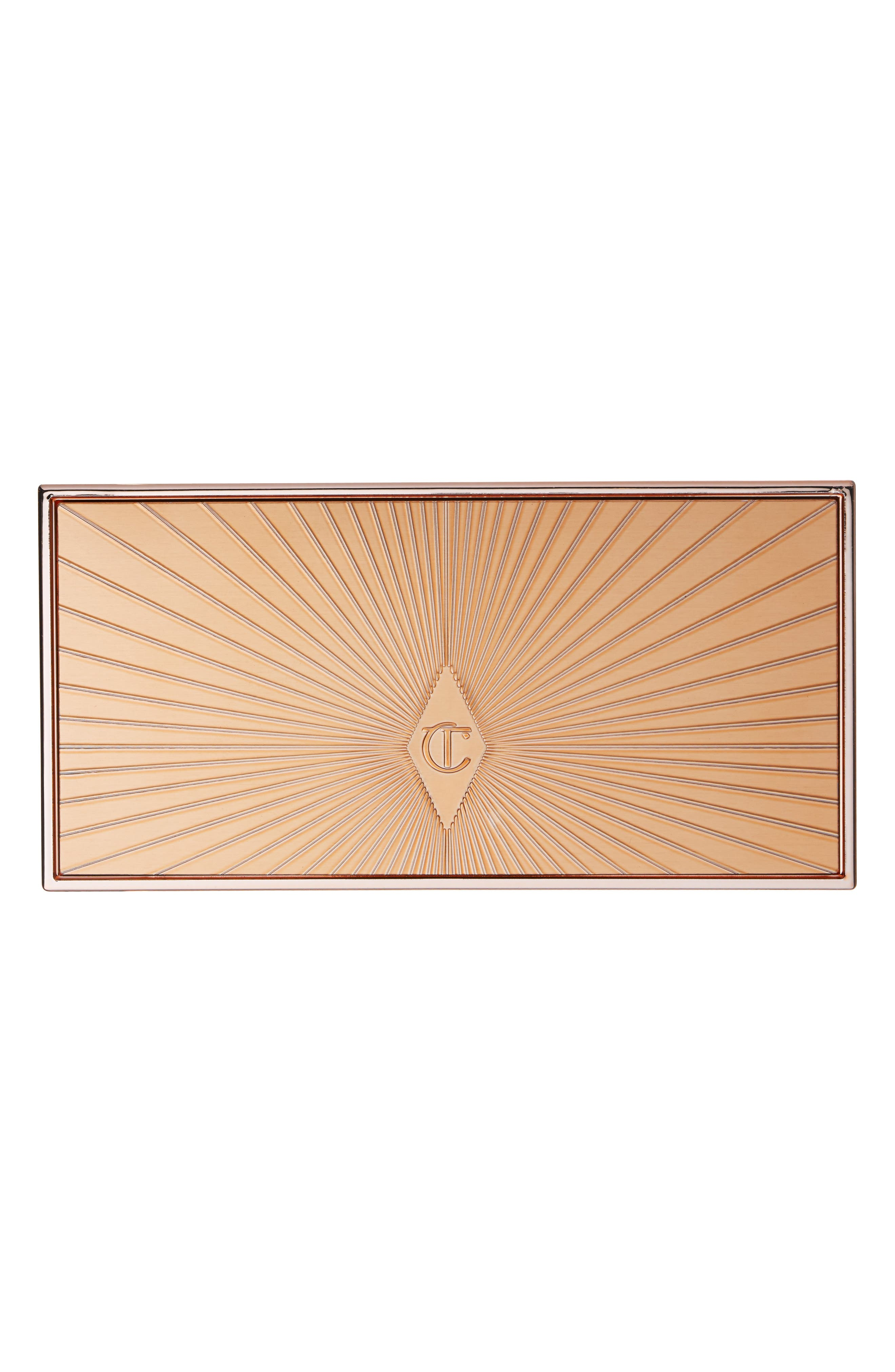 CHARLOTTE TILBURY, Filmstar Bronze & Glow Contour Duo, Alternate thumbnail 4, color, NO COLOR