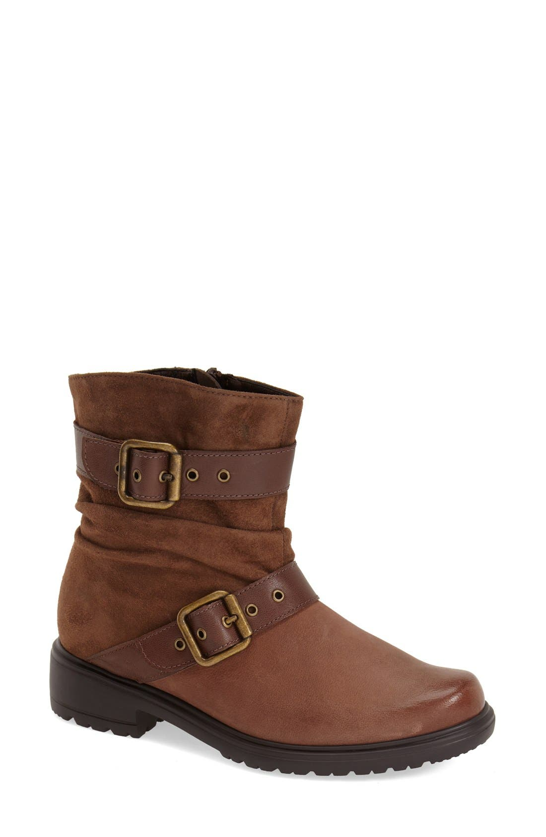 Munro Dallas Boot