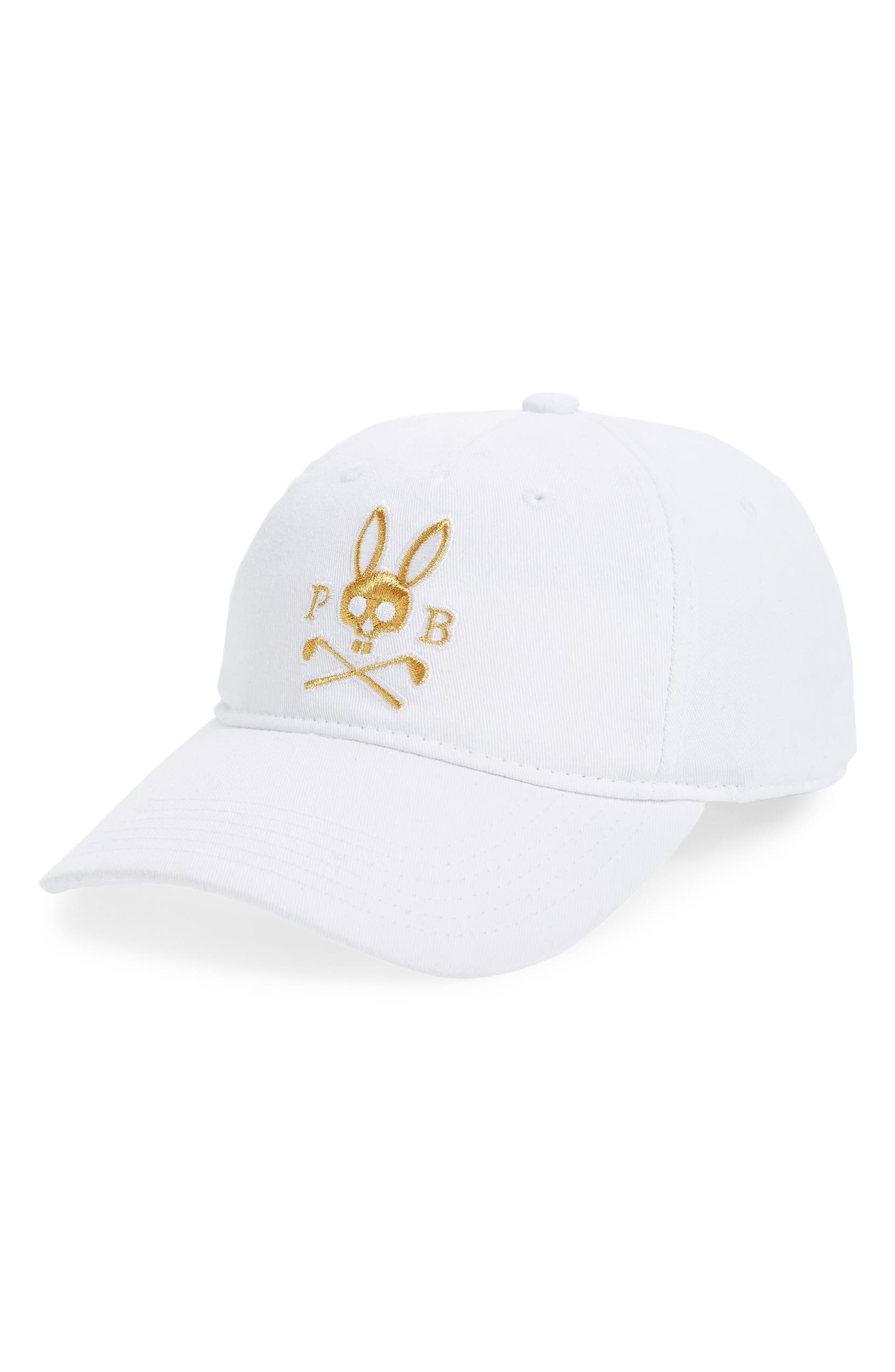 672a79a397c Psycho Bunny Sport Ball Cap | Nordstrom
