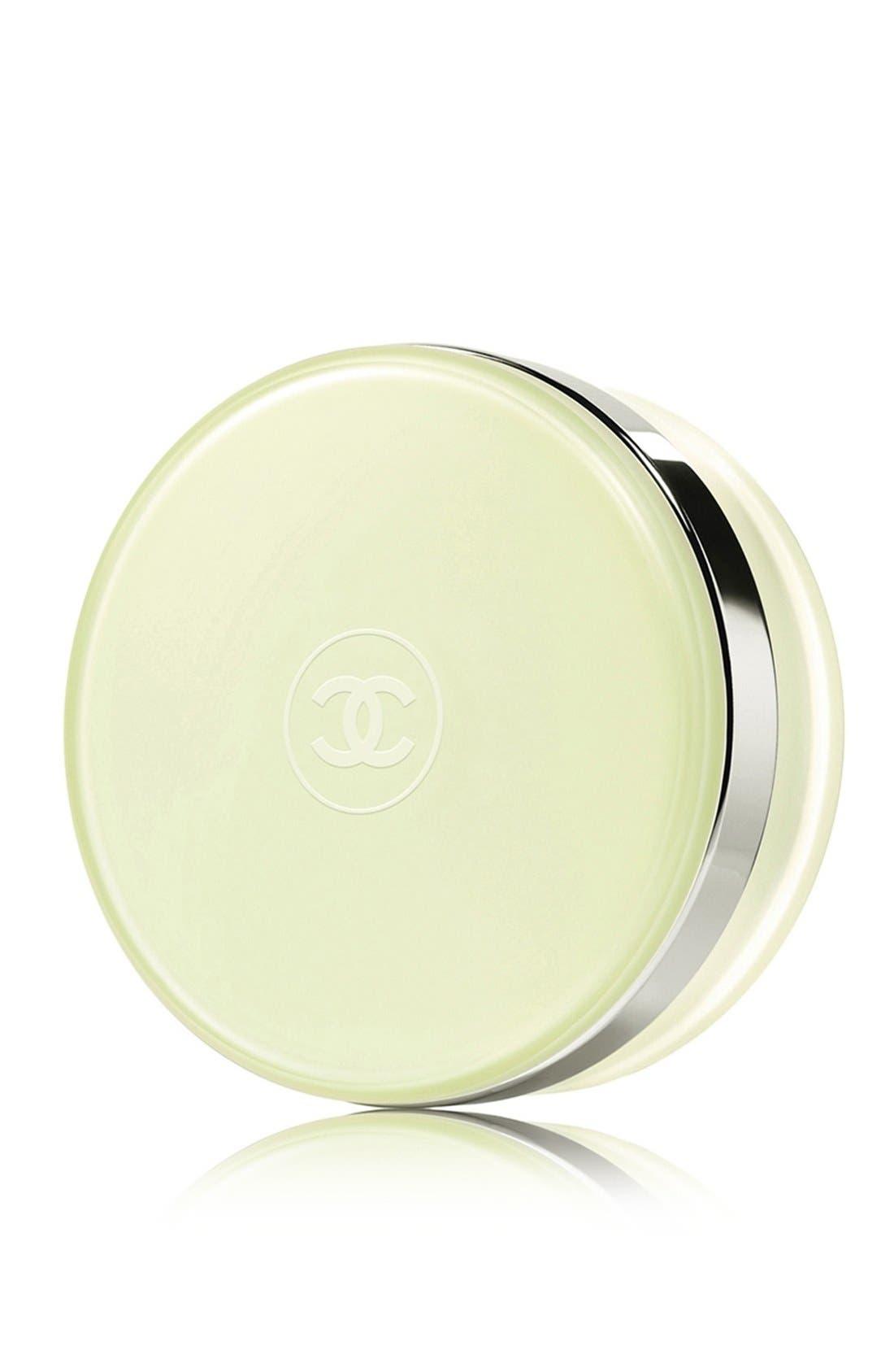 CHANEL, CHANCE EAU FRAÎCHE<br />Moisturizing Body Cream, Main thumbnail 1, color, NO COLOR