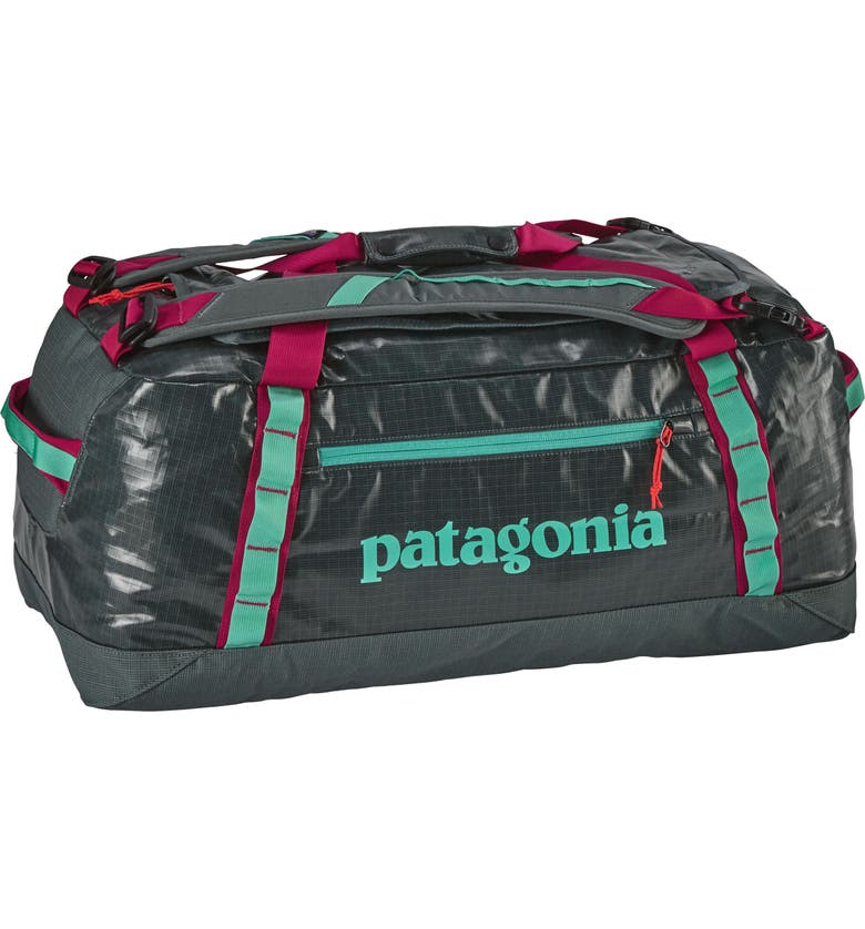 f72ba6feaf6 PATAGONIA Black Hole Water Repellent Duffel Bag, Main, color, 303