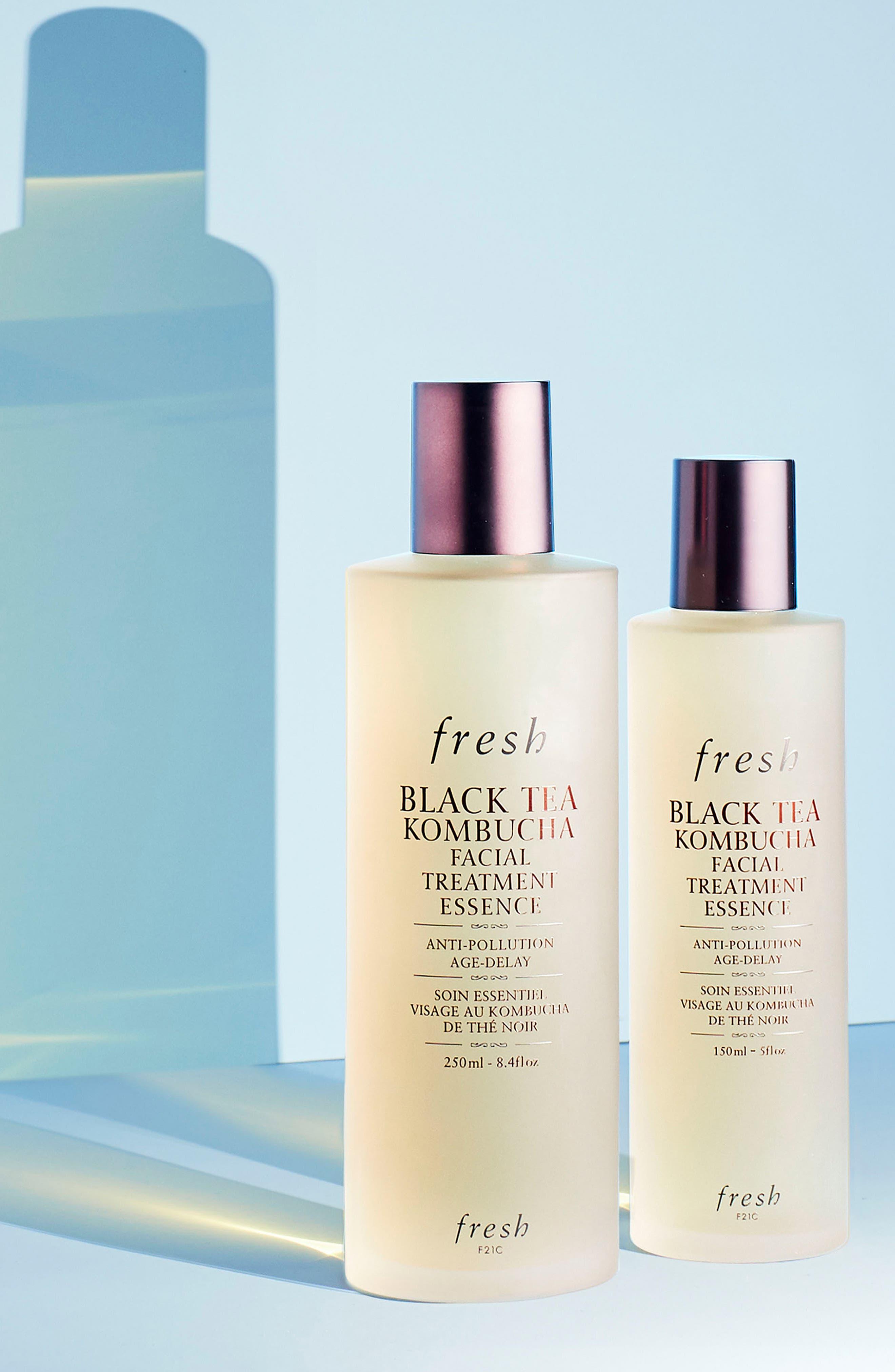FRESH<SUP>®</SUP>, Black Tea Kombucha Facial Treatment Essence, Alternate thumbnail 10, color, NO COLOR