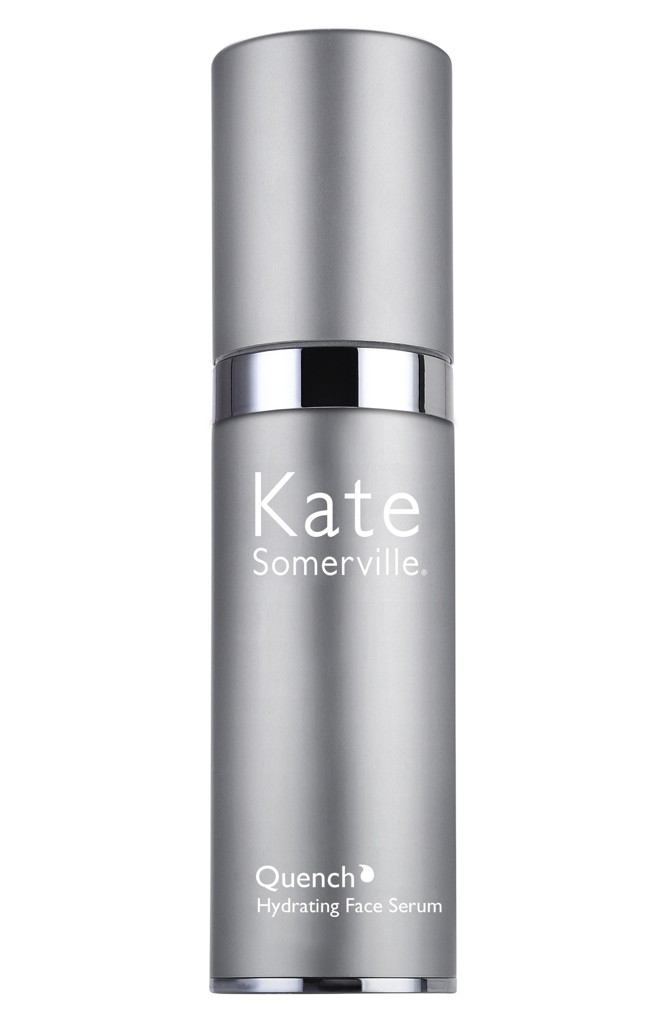 KATE SOMERVILLE<SUP>®</SUP> 'Quench' Hydrating Serum, Main, color, NO COLOR