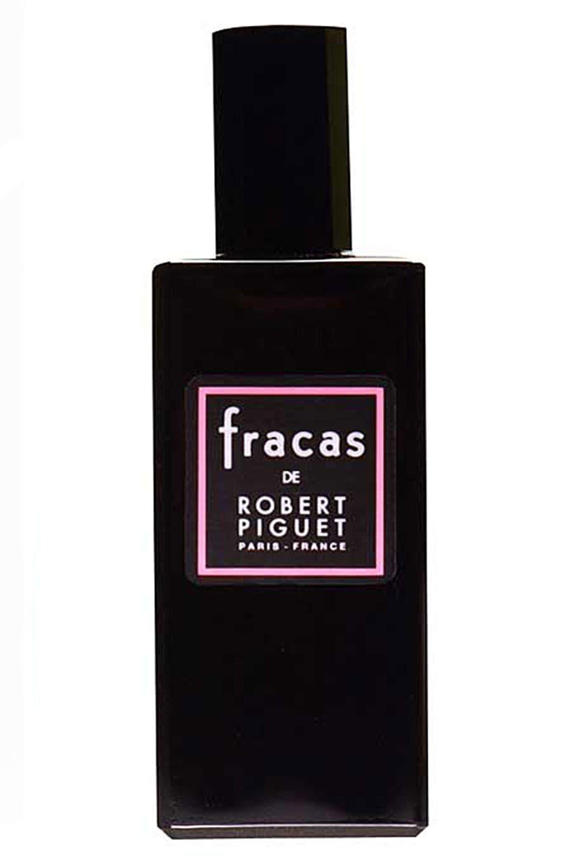ROBERT PIGUET Fracas Eau de Parfum, Main, color, NO COLOR