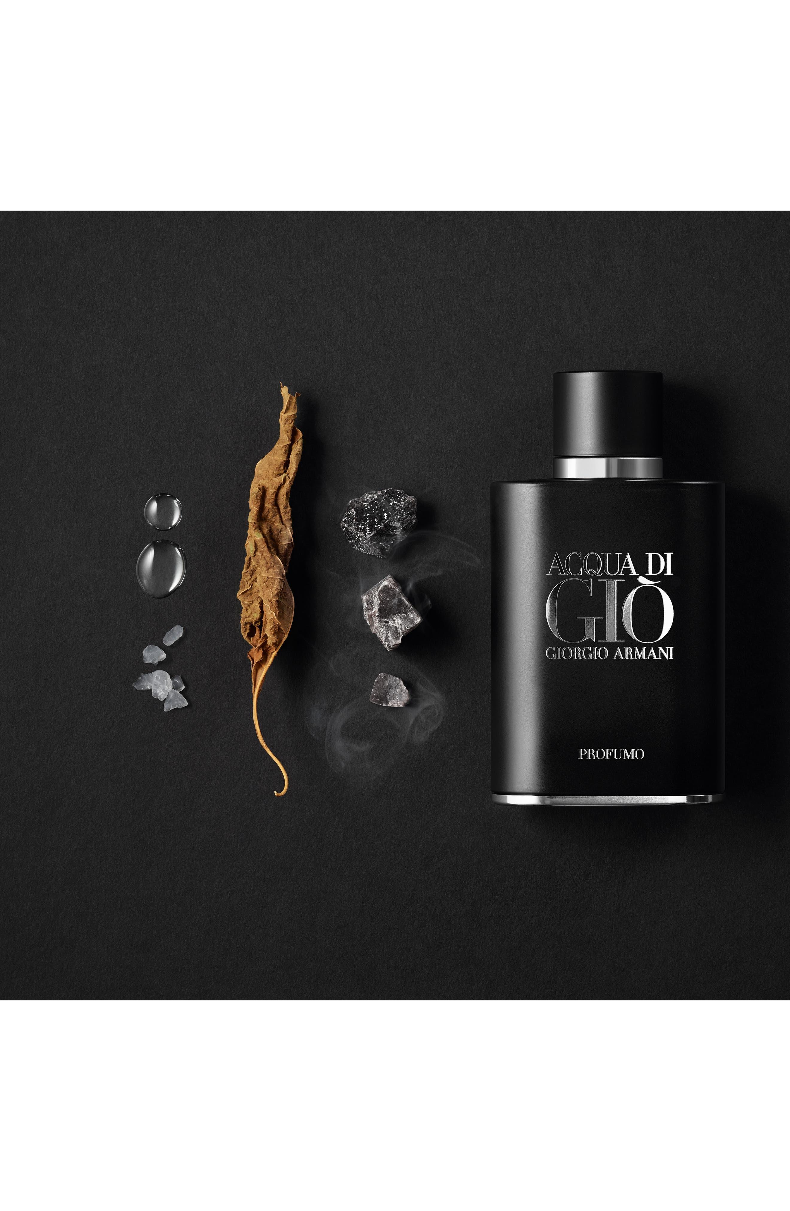 GIORGIO ARMANI, Acqua di Giò - Profumo Fragrance, Alternate thumbnail 4, color, NO COLOR