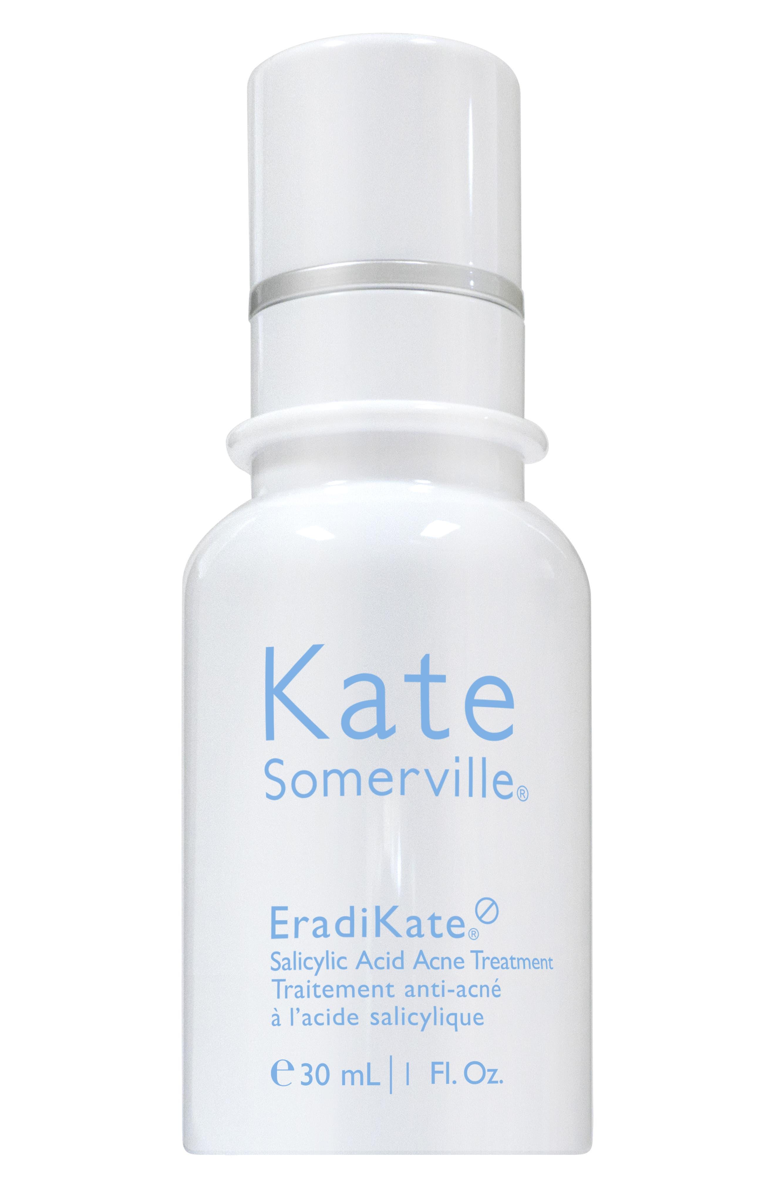 KATE SOMERVILLE<SUP>®</SUP> EradiKate<sup>®</sup> Salicylic Acid, Main, color, NO COLOR