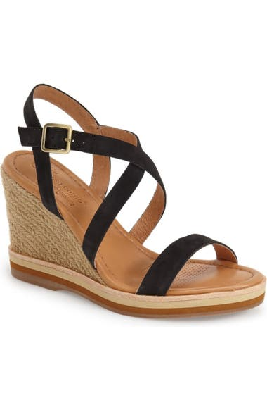 73dff712dda Corso Como  Gladis  Espadrille Wedge Sandal (Women)