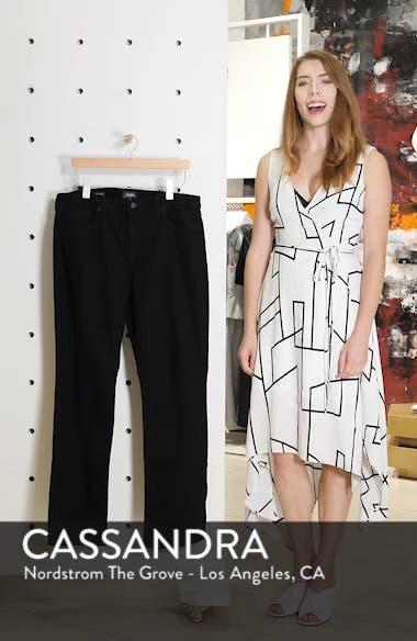 Barbara High Rise Bootcut Jeans, sales video thumbnail