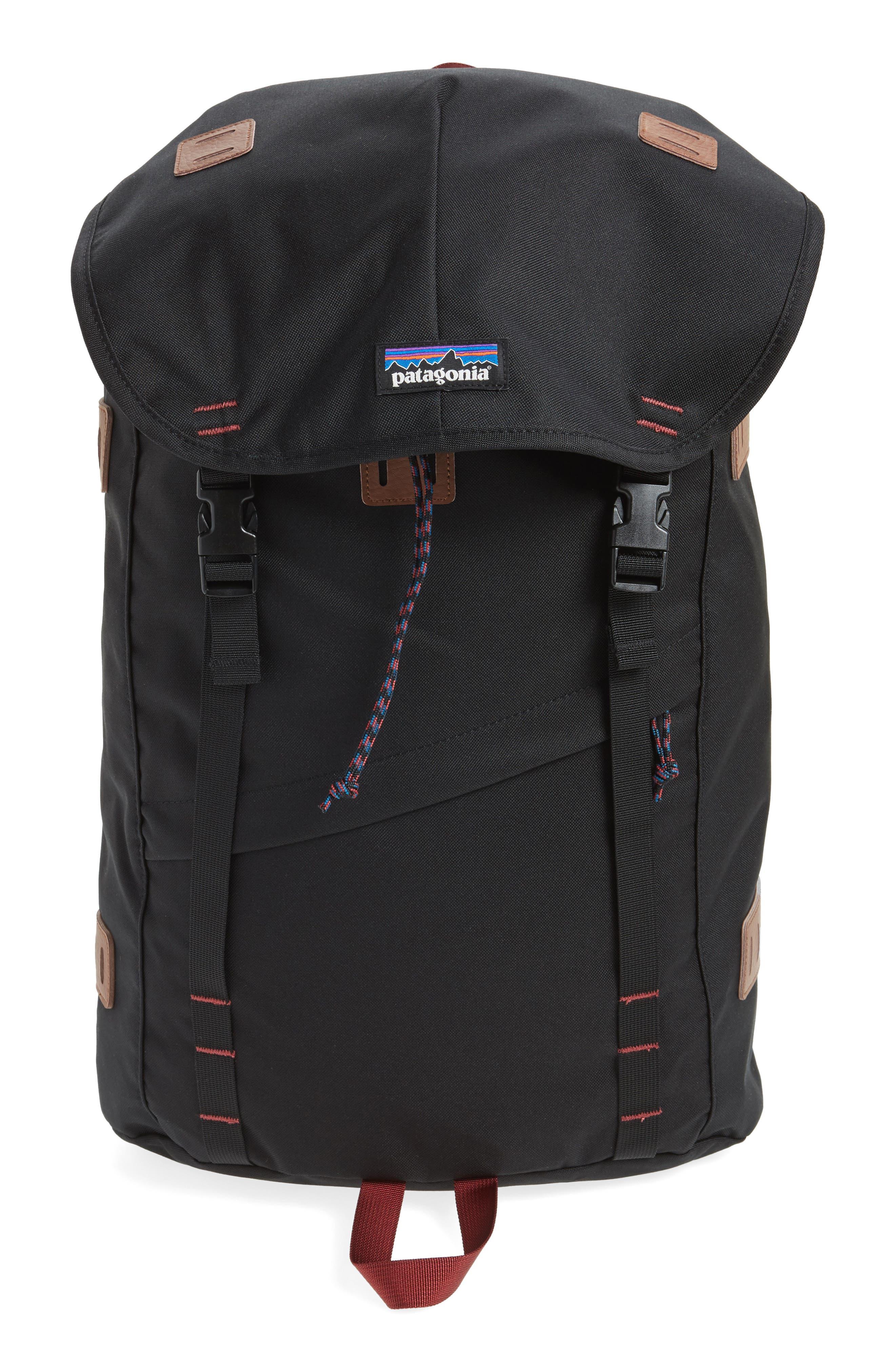 PATAGONIA Arbor 26-Liter Backpack, Main, color, 001