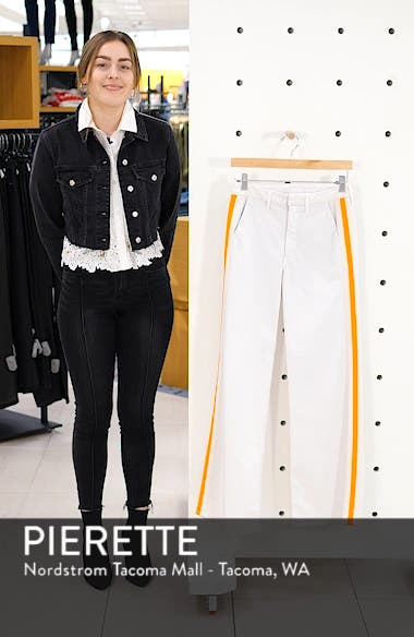 The Roller Flare Jeans, sales video thumbnail