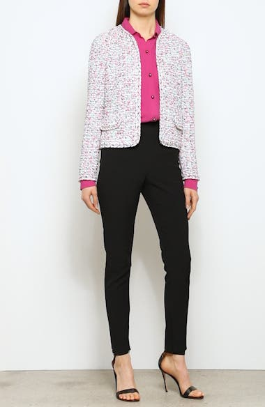 Modern Knit Jacket, video thumbnail