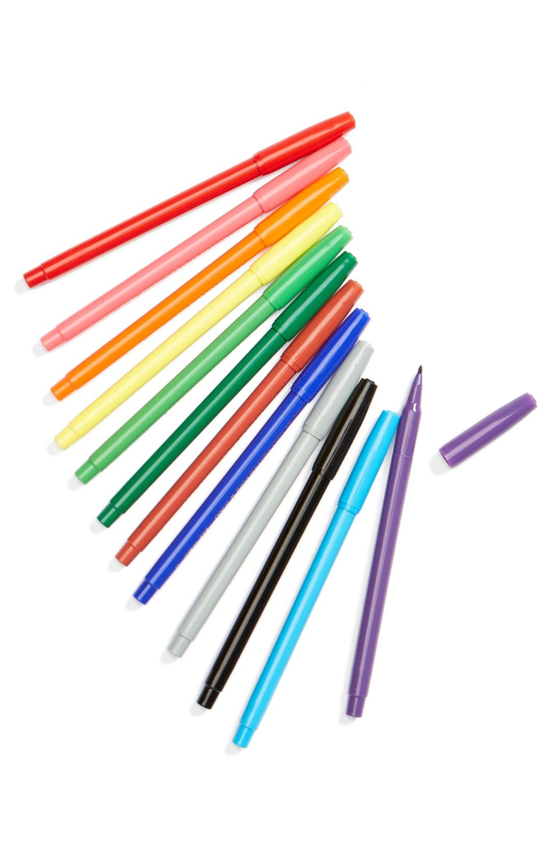 PENTEL Color Pens, Main, color, 960