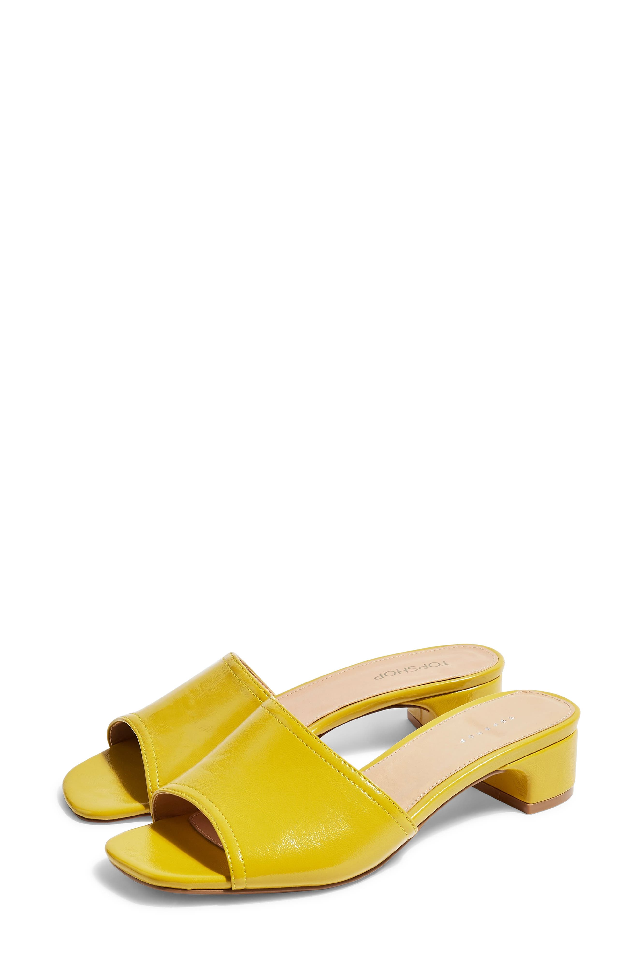 1eb75714a9a Topshop Diva Slide Sandal