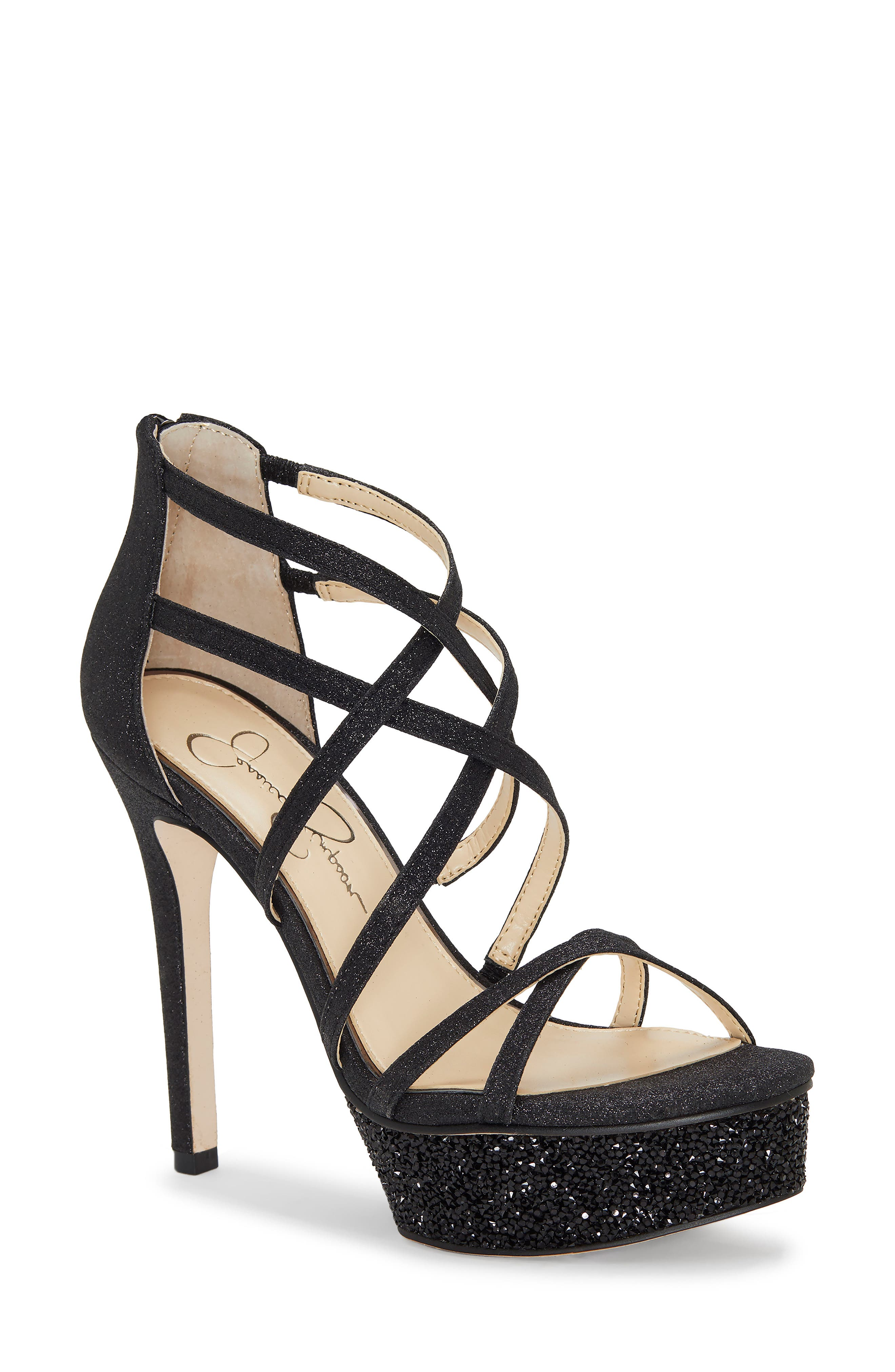 93de3785723d Jessica Simpson Araya 2 Platform Sandal