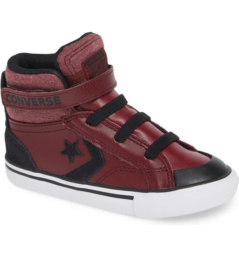 1e191294a Converse Pro Blaze High Top Sneaker (Baby, Walker, Toddler, Little ...