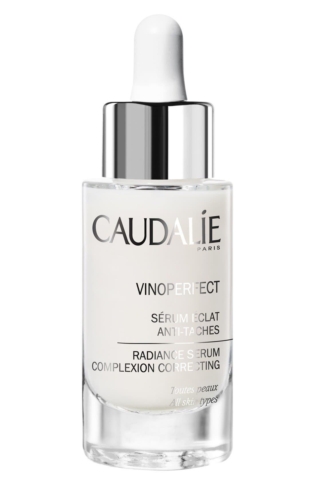 CAUDALÍE Vinoperfect Radiance Serum, Main, color, NO COLOR