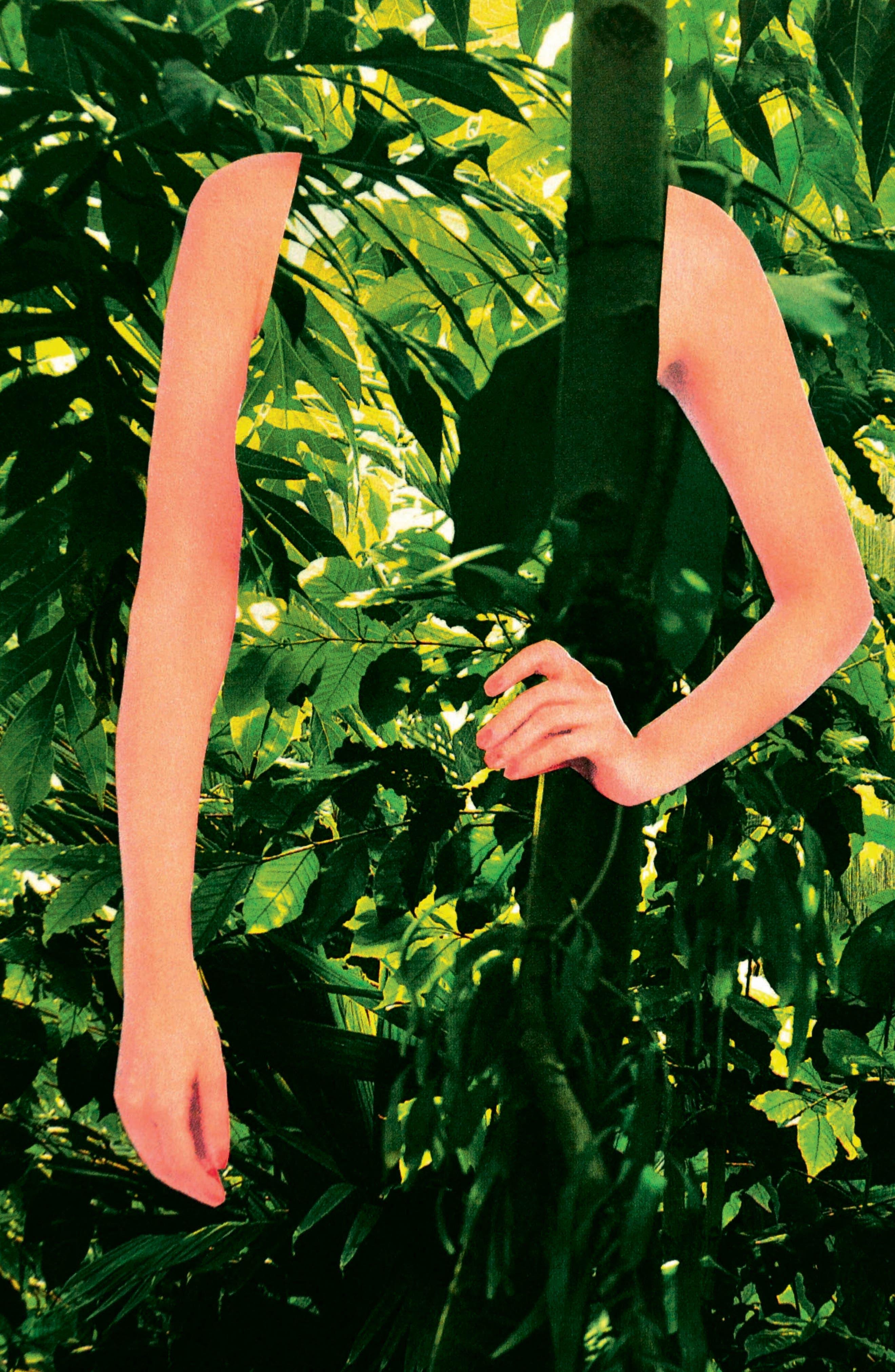 MAISON MARGIELA, Replica Soul of the Forest Eau de Parfum, Alternate thumbnail 3, color, NO COLOR
