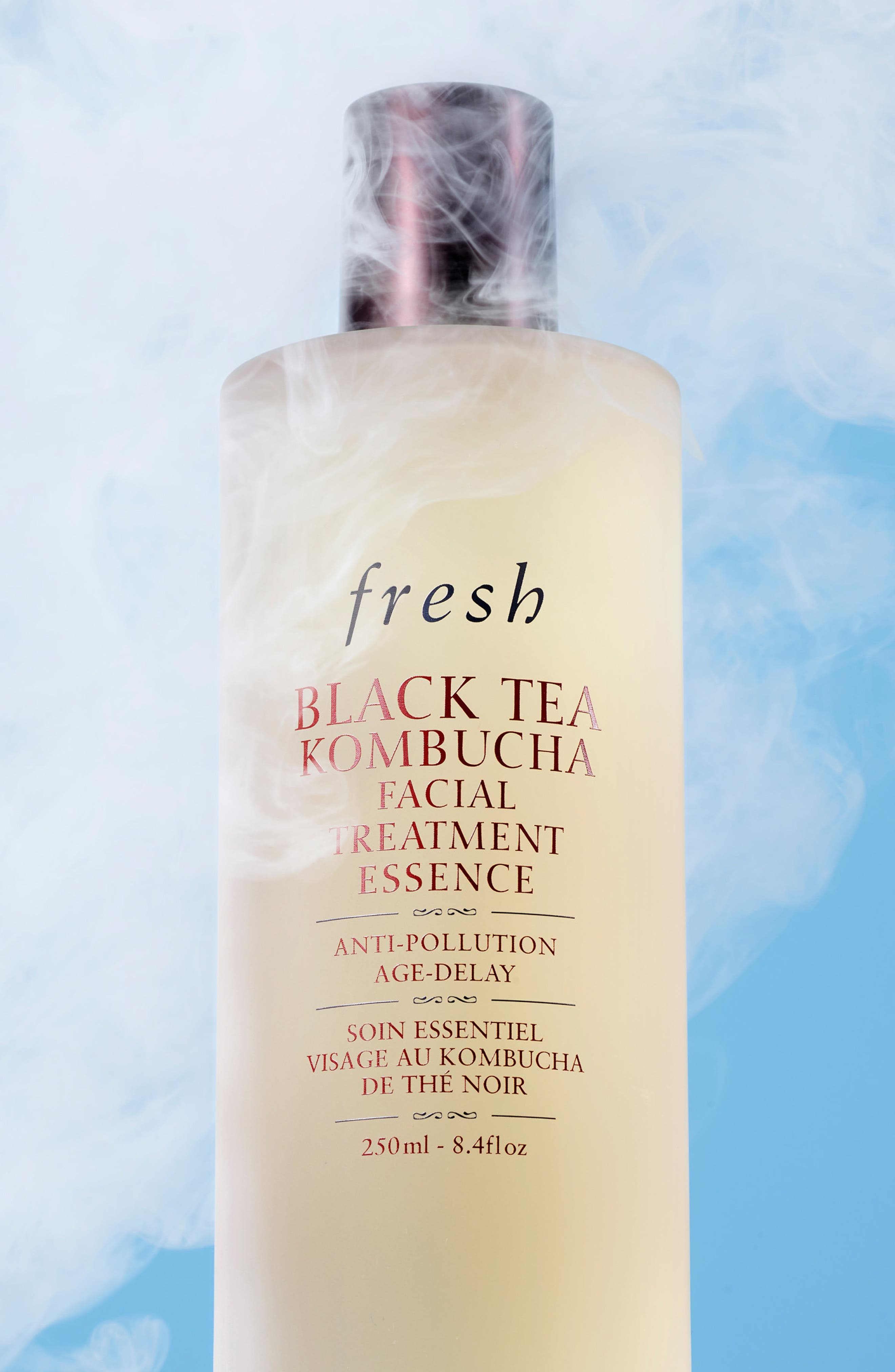 FRESH<SUP>®</SUP>, Black Tea Kombucha Facial Treatment Essence, Alternate thumbnail 7, color, NO COLOR