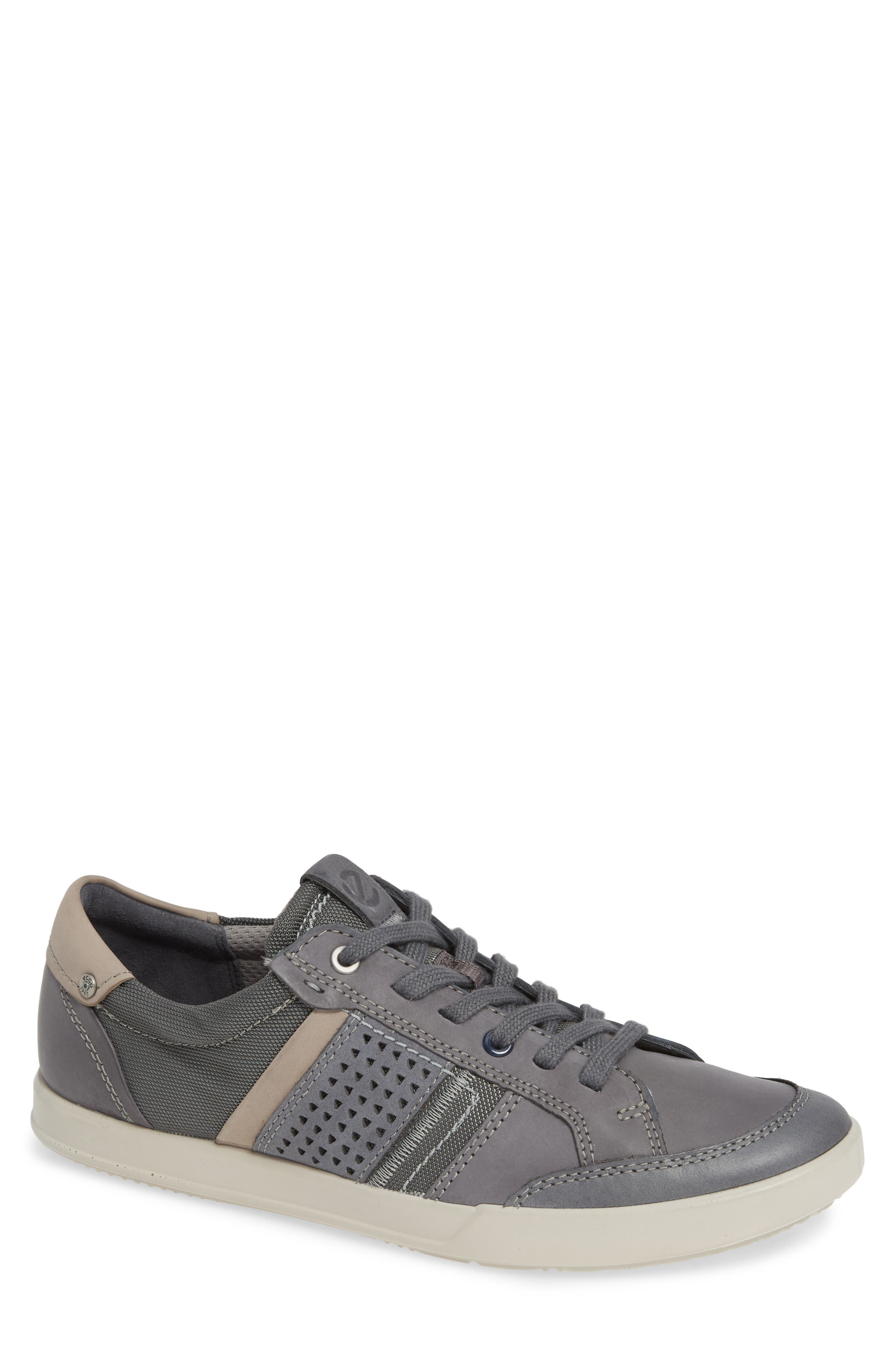Ecco Collin 2.0 Sneaker - Grey