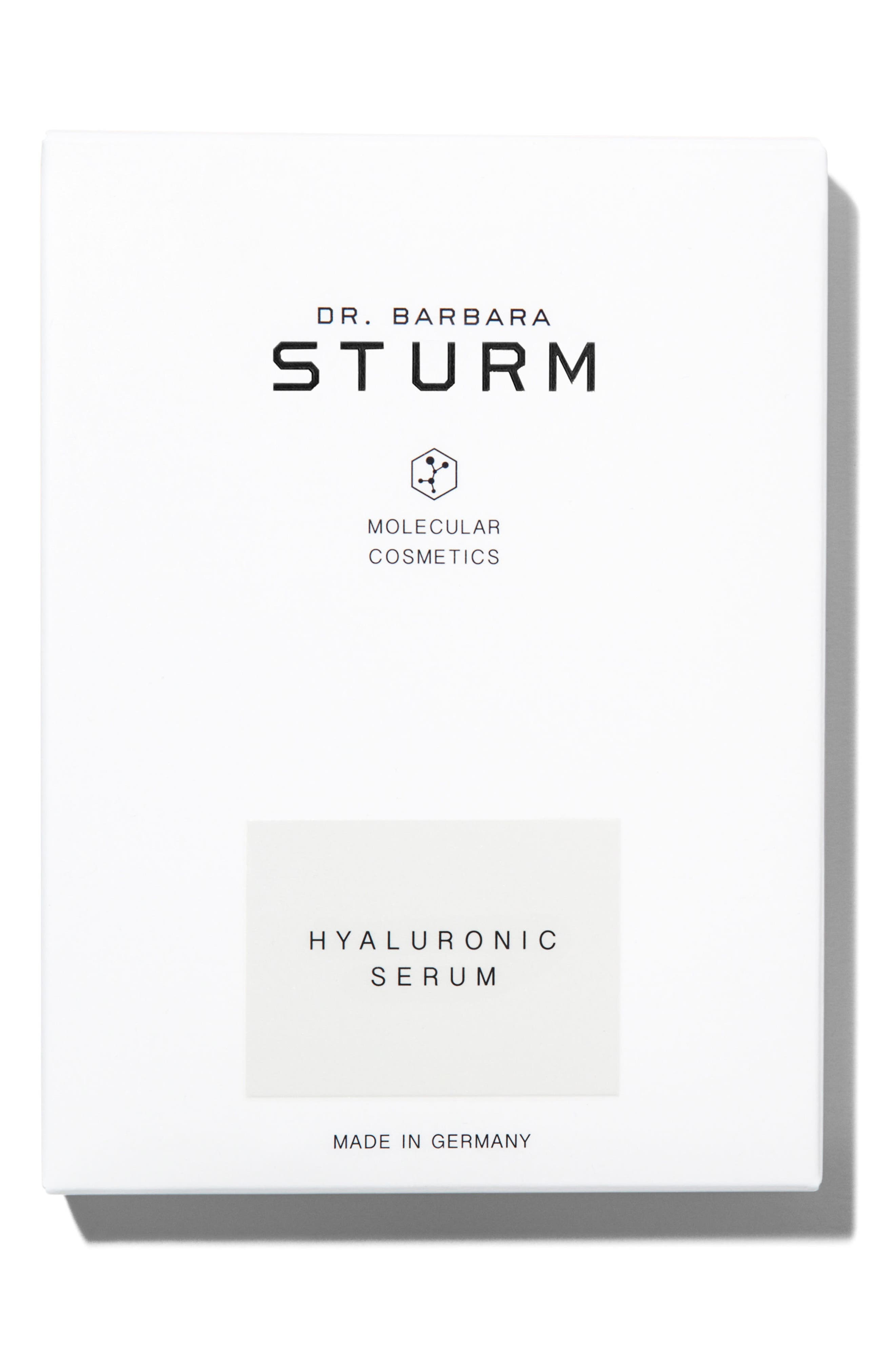 DR. BARBARA STURM, Hyaluronic Serum, Alternate thumbnail 2, color, NO COLOR