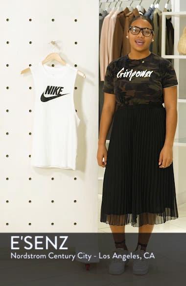 Sportswear Essential Futura Muscle Tank, sales video thumbnail