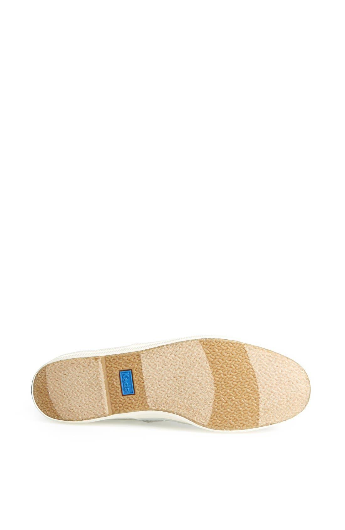 KEDS<SUP>®</SUP>, Taylor Swift Polka Dot Sneaker, Alternate thumbnail 2, color, 020