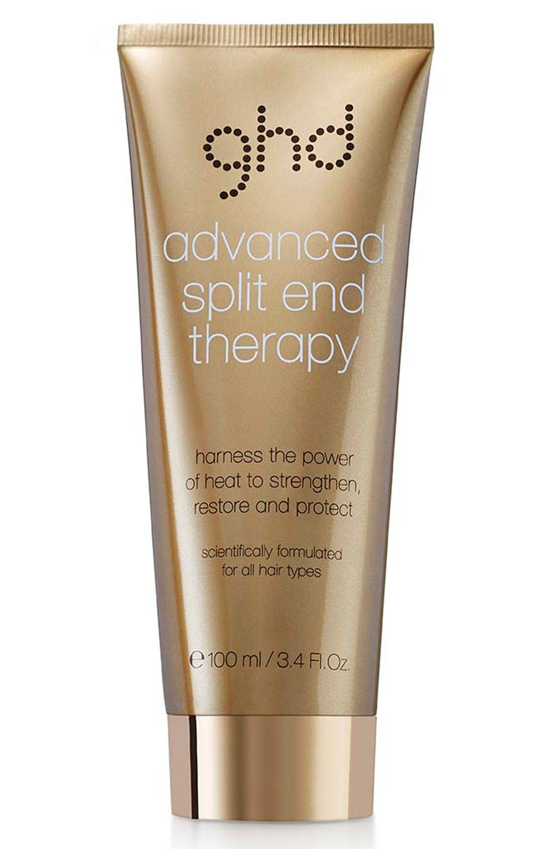 GHD, Advanced Split End Therapy, Main thumbnail 1, color, NO COLOR