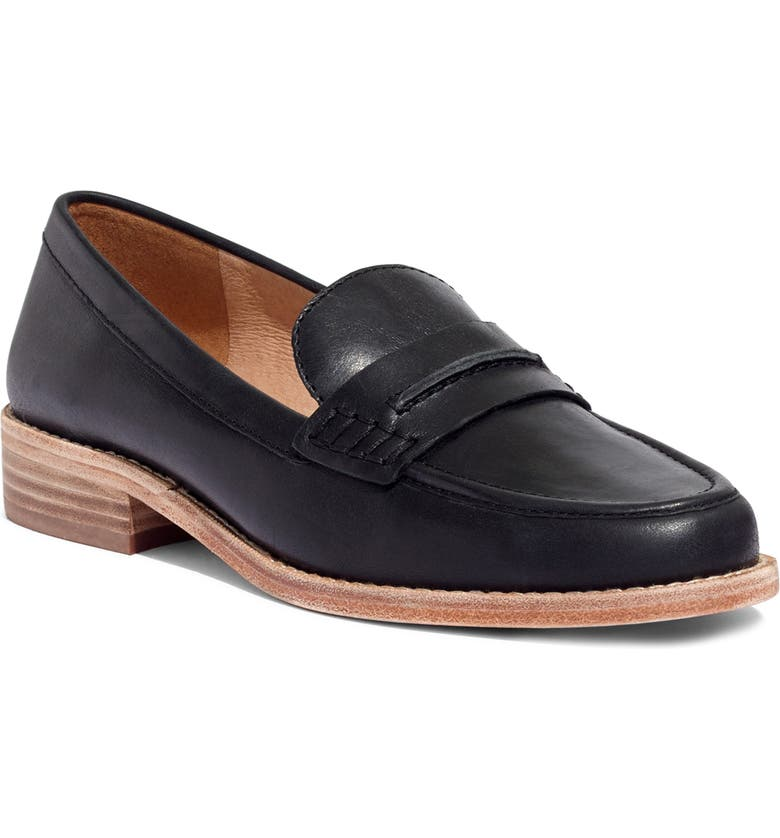 aa88687fd57 Madewell The Elinor Loafer (Women)