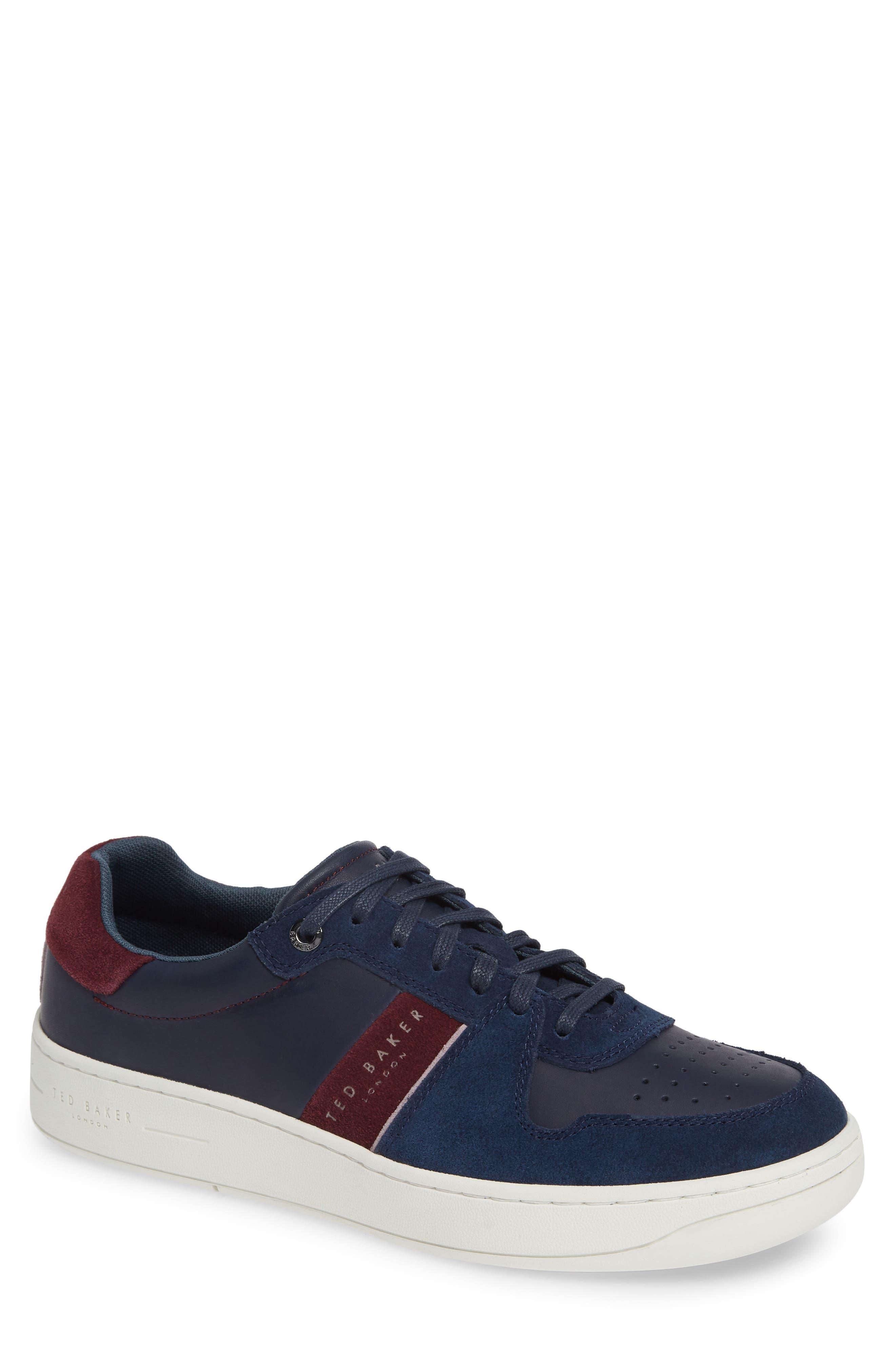 Ted Baker London Maloni Sneaker, Blue