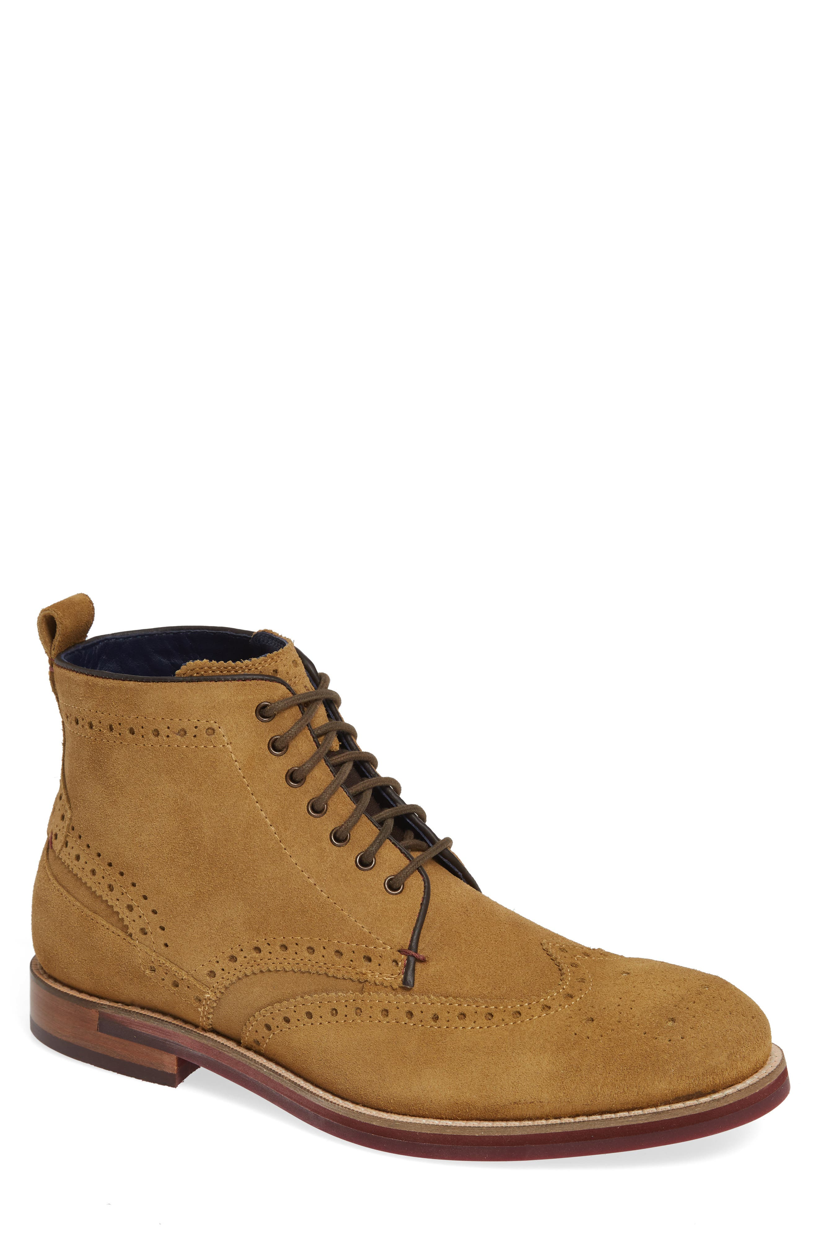 Ted Baker London Shennjo Boot, Yellow